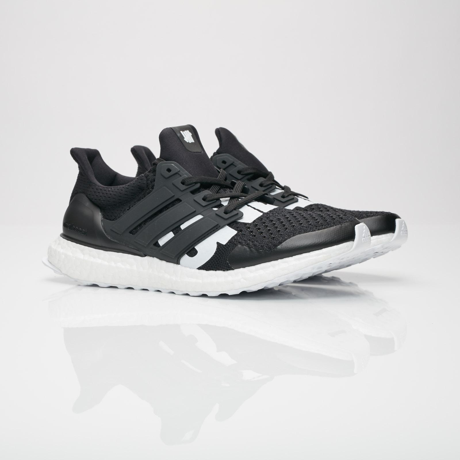 adidas UltraBOOST x UNDFTD - B22480 - Sneakersnstuff  3c60d22d239f1