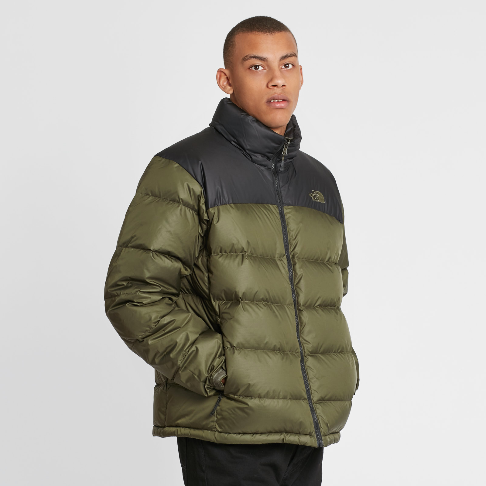 3362a82c6 The North Face M Nuptse 2 Jacket - T0aufdty1 - Sneakersnstuff ...
