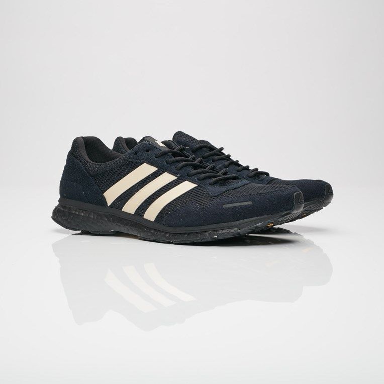 best service bb70b a197a adidas Adizero Adios 3 x UNDFTD - B22483 - Sneakersnstuff ...