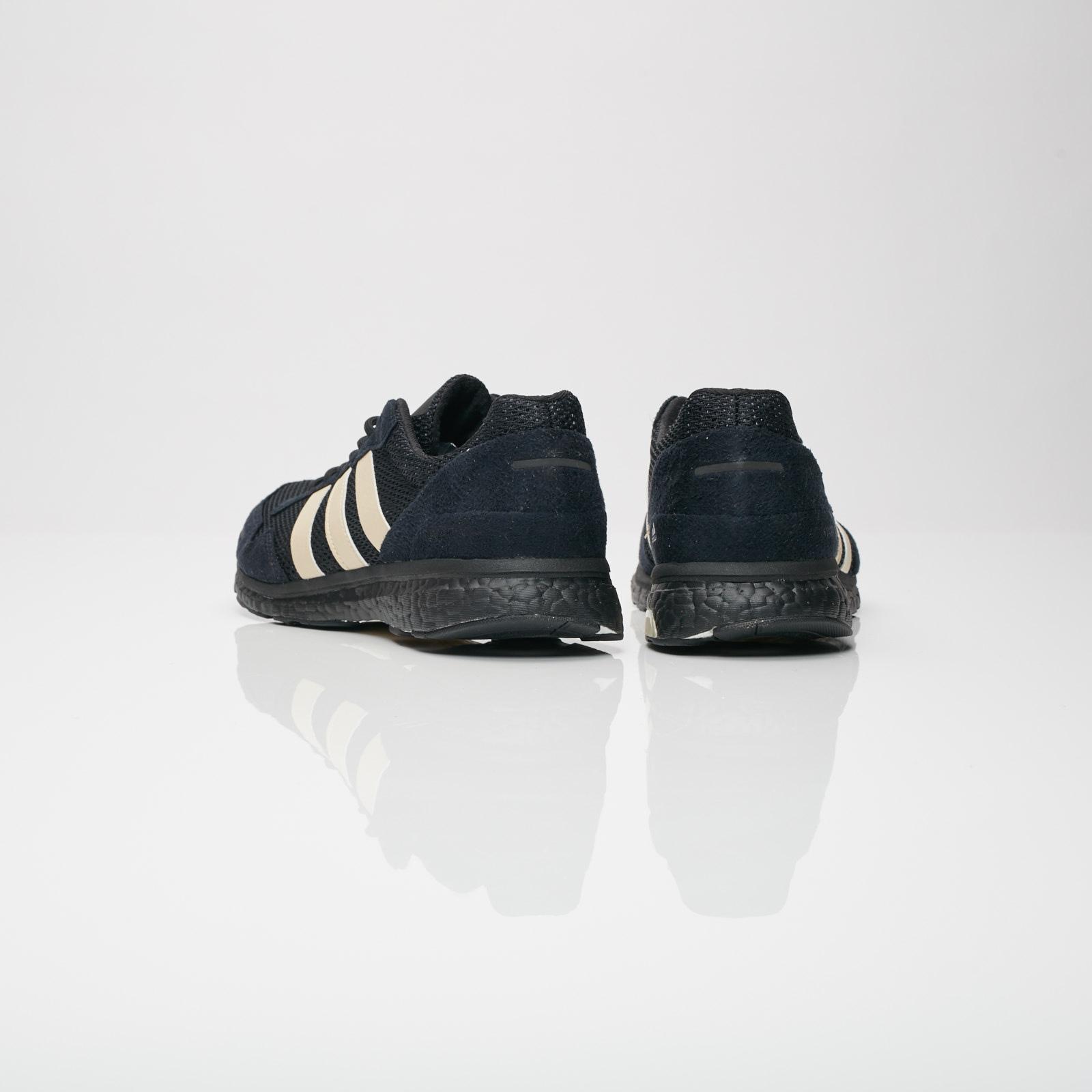 best service 66a1c 1dab7 adidas Adizero Adios 3 x UNDFTD - B22483 - Sneakersnstuff ...