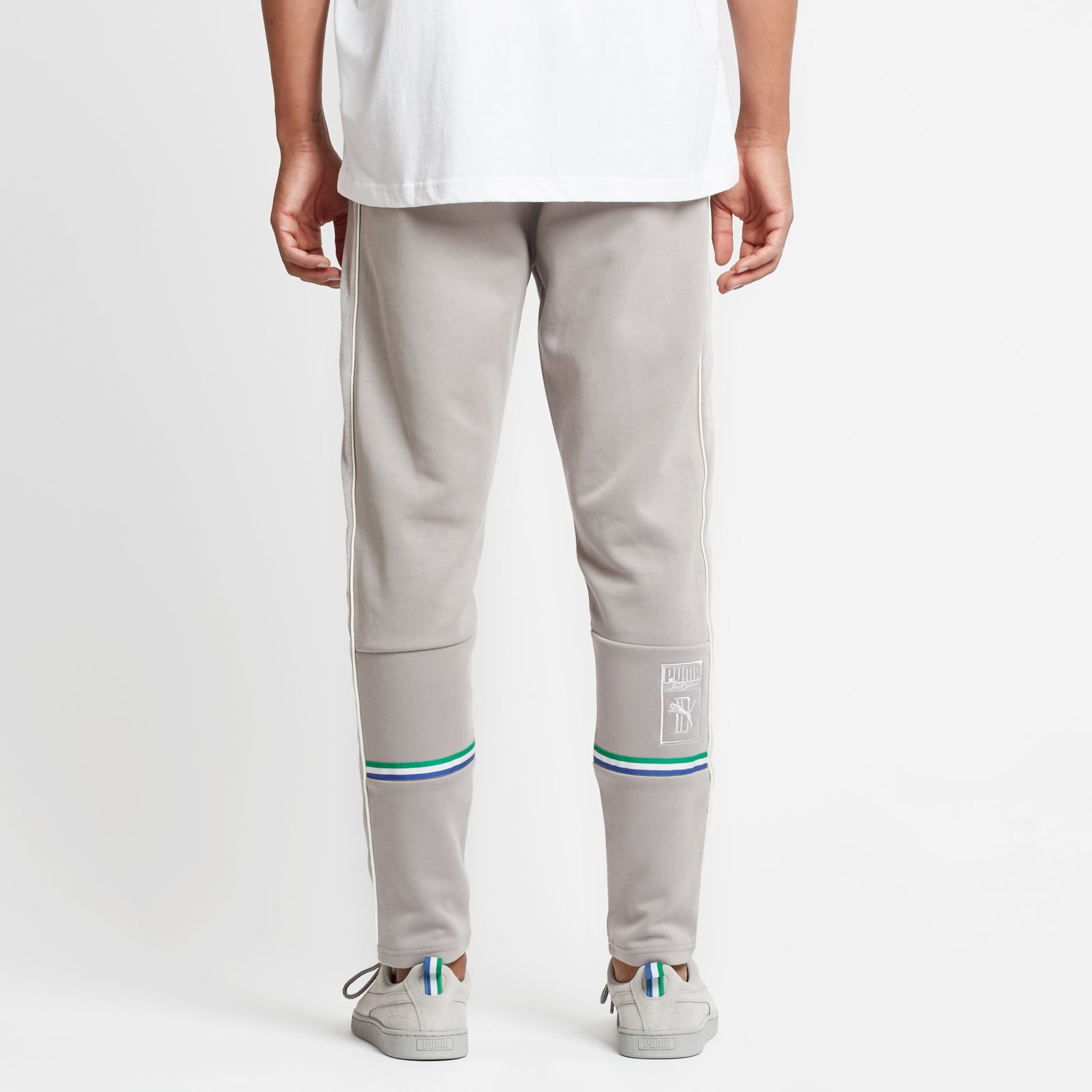 b8d3203bf21f Puma T7 Pants x Big Sean - 575927-12 - Sneakersnstuff