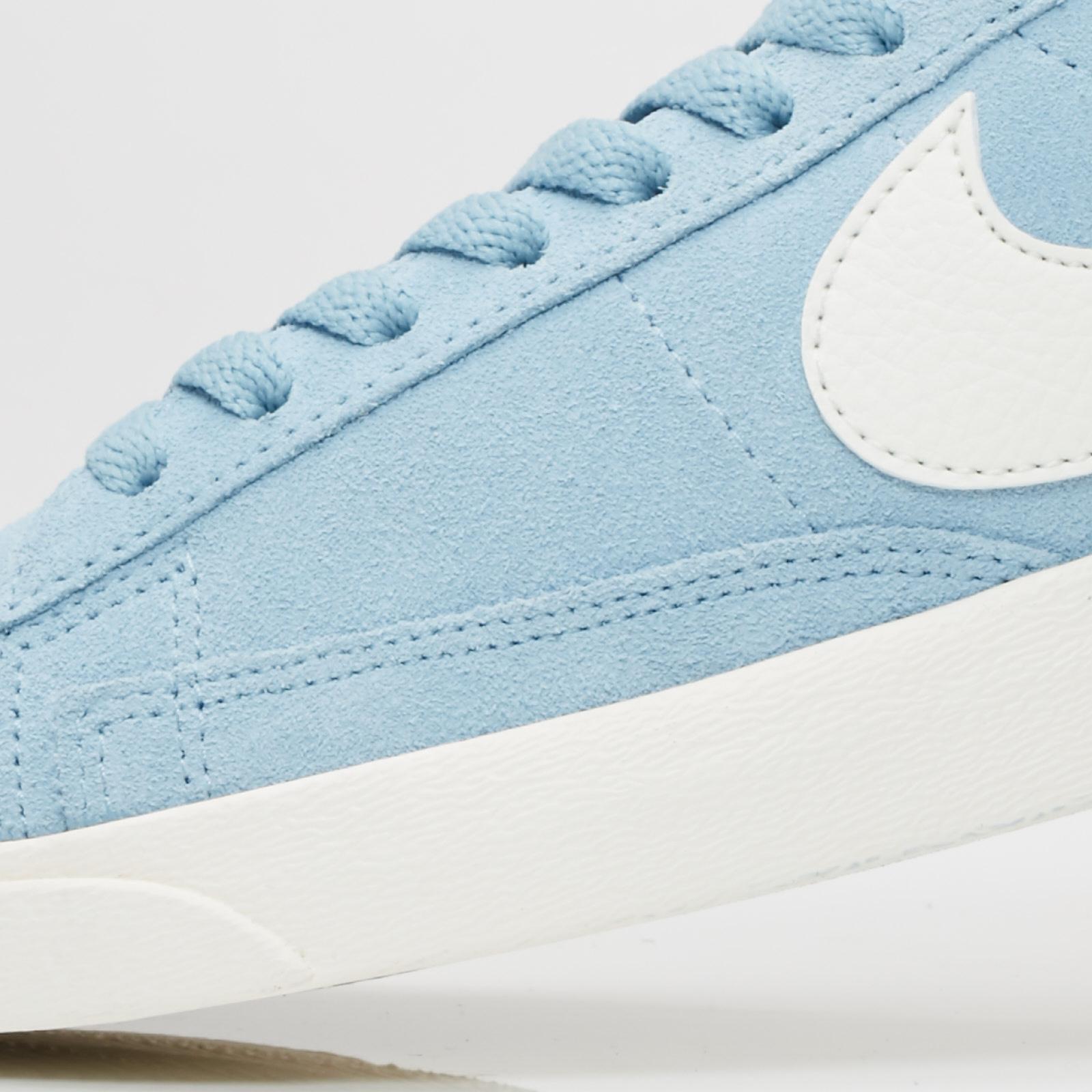 new product d190e 5977c ... Nike Sportswear Wmns Blazer Low SD ...