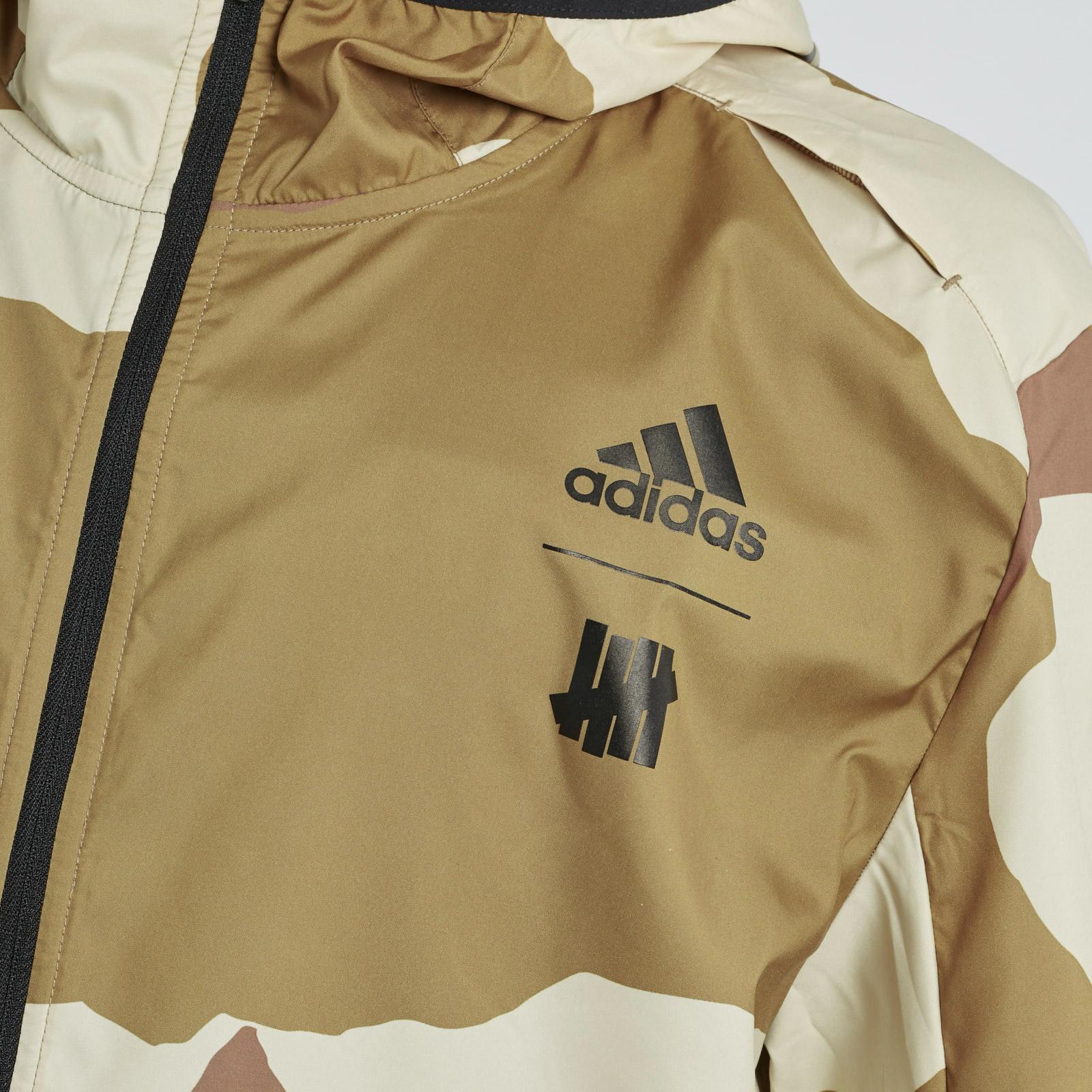 adidas RS Wind Jacket Ltd x UNDFTD Cz5947 Sneakersnstuff