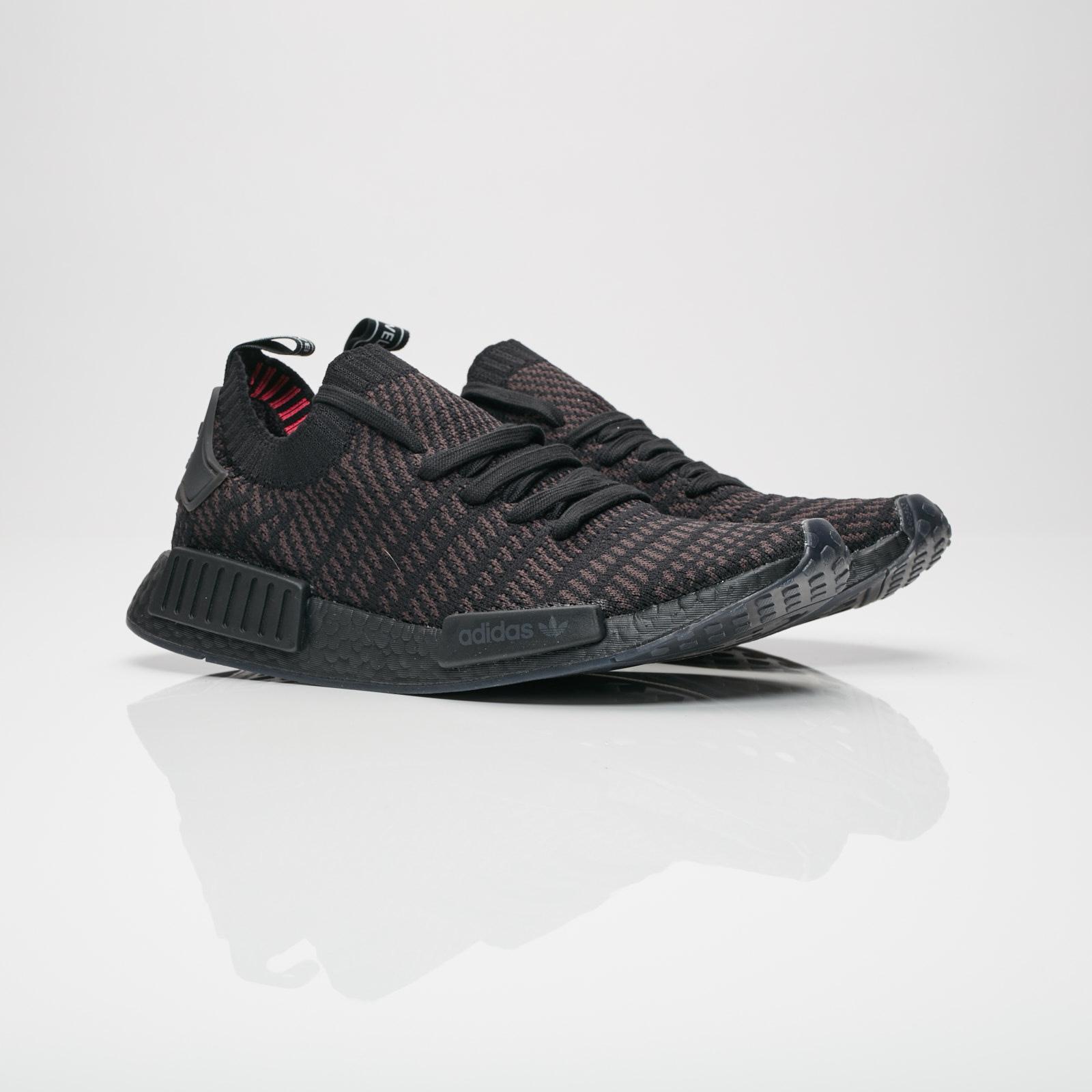 d9a16f0f7e984 adidas NMD R1 Stlt PK - Cq2391 - Sneakersnstuff