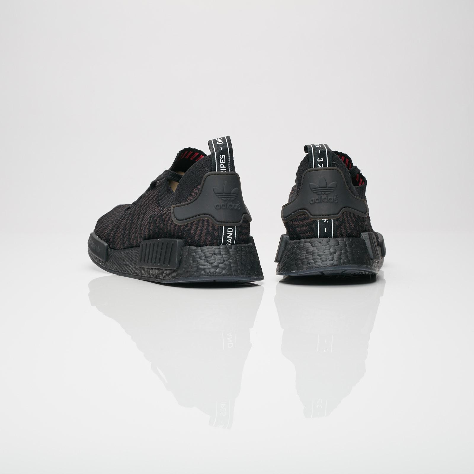 7c42e78f5a999 adidas NMD R1 Stlt PK - Cq2391 - Sneakersnstuff