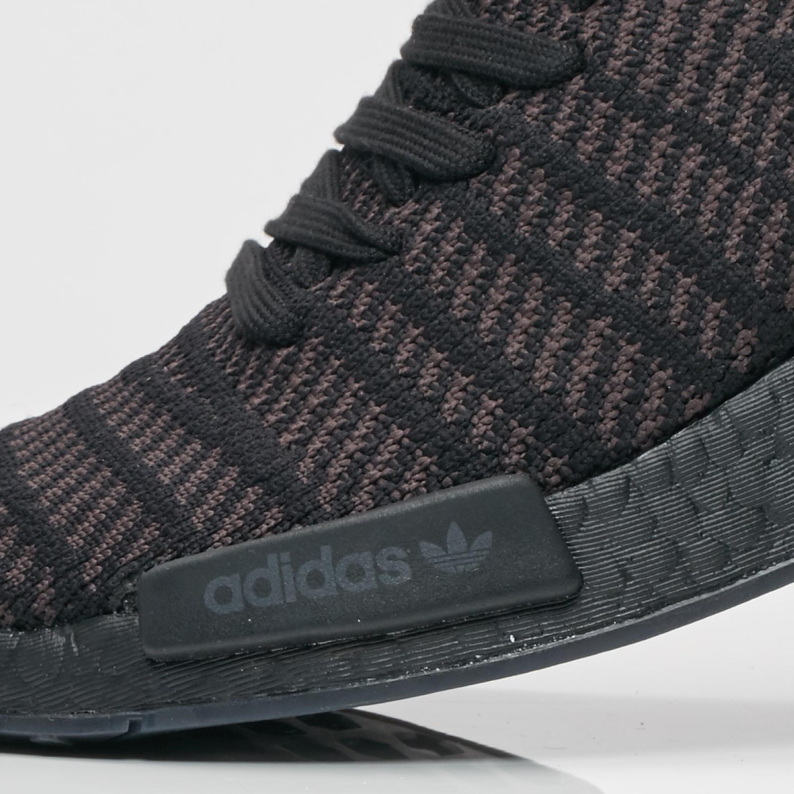 6f69a856b adidas NMD R1 Stlt PK - Cq2391 - Sneakersnstuff