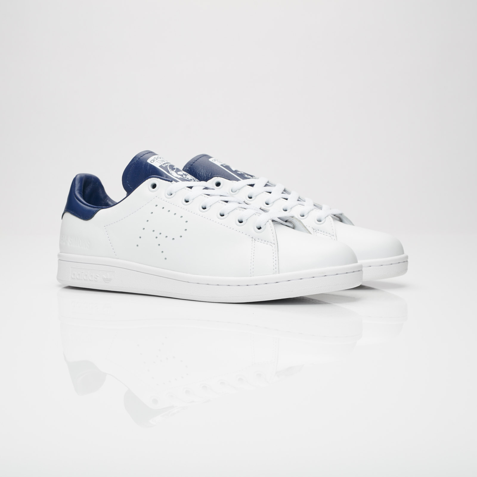 online store a2d53 c4f81 adidas Raf Simons Stan Smith - B22543 - Sneakersnstuff ...