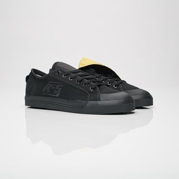 Raf Simons Spirit Low Assymetric Tongue