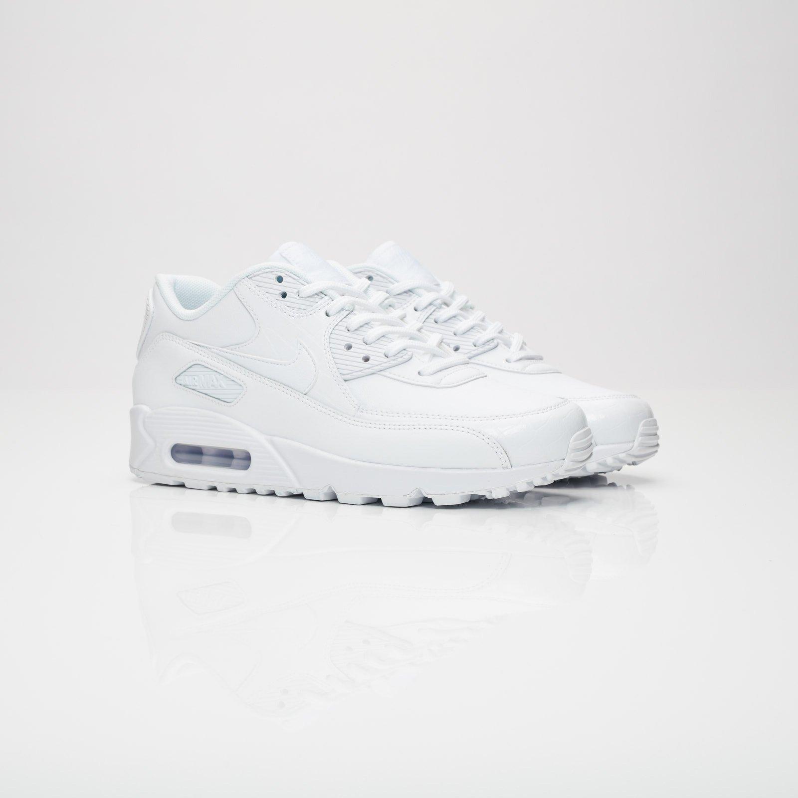 nike sportwear air max 90
