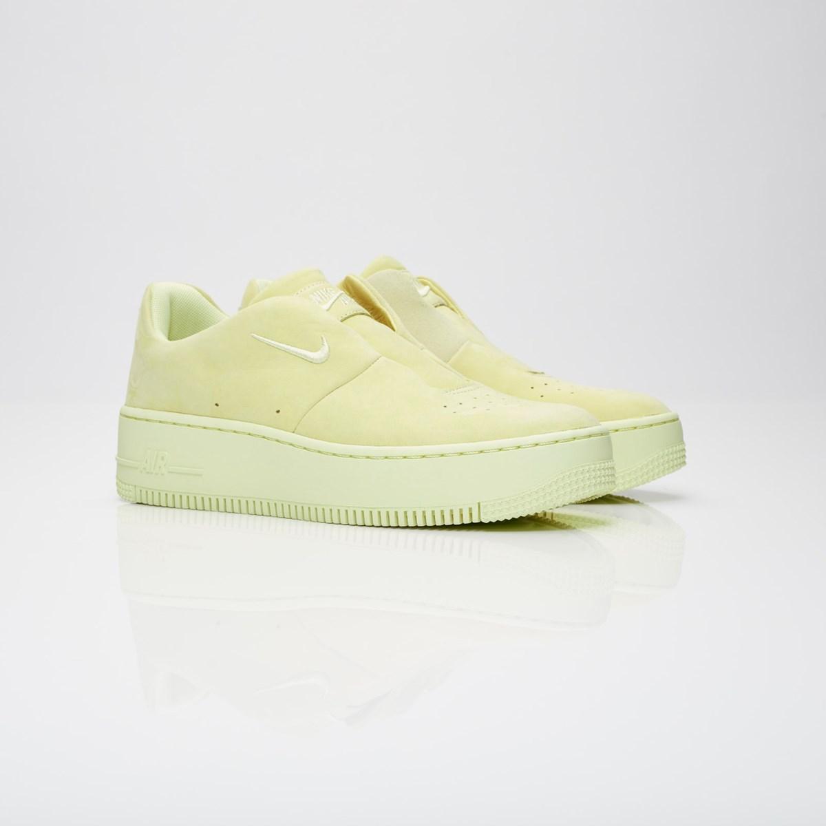 info for 4440c 95ddd nike wmns air force 1 sage xx ao1215 300 sneakers   streetwear på nätet sen  1999