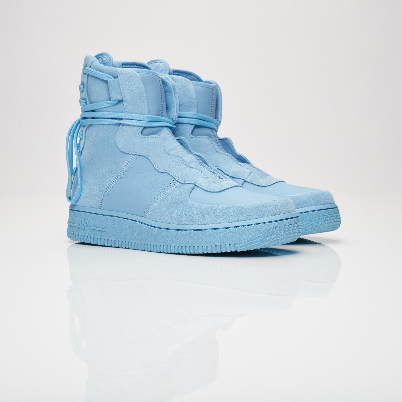 e8d096f9ca09 Nike Wmns Air Force 1 Rebel XX - Ao1525-400 - Sneakersnstuff ...