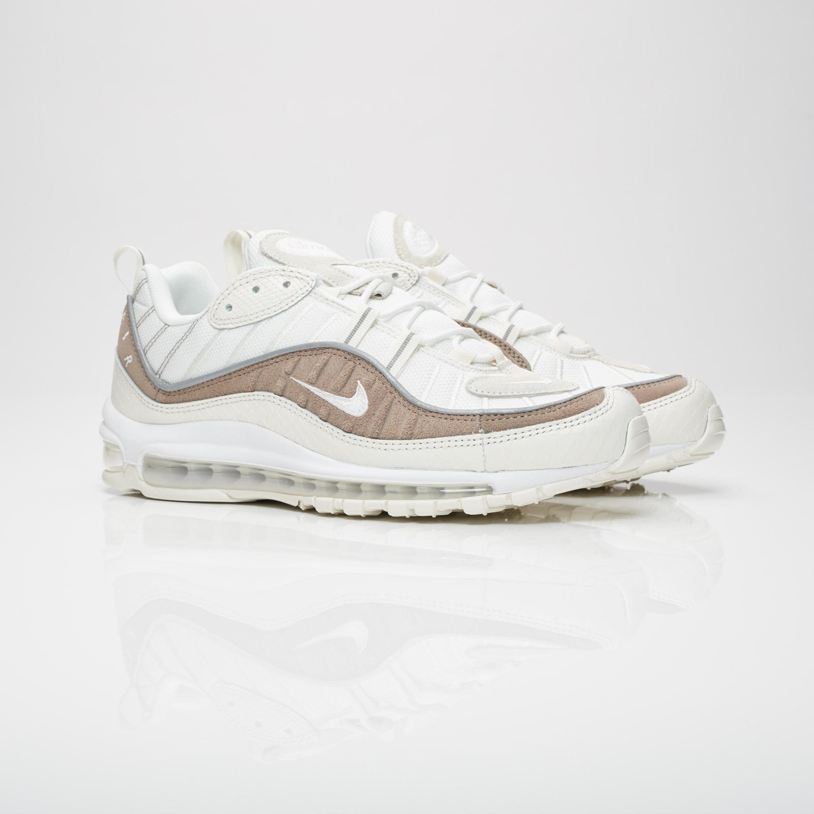 quality design d8437 1f0a3 Nike Sportswear Air Max 98 SE