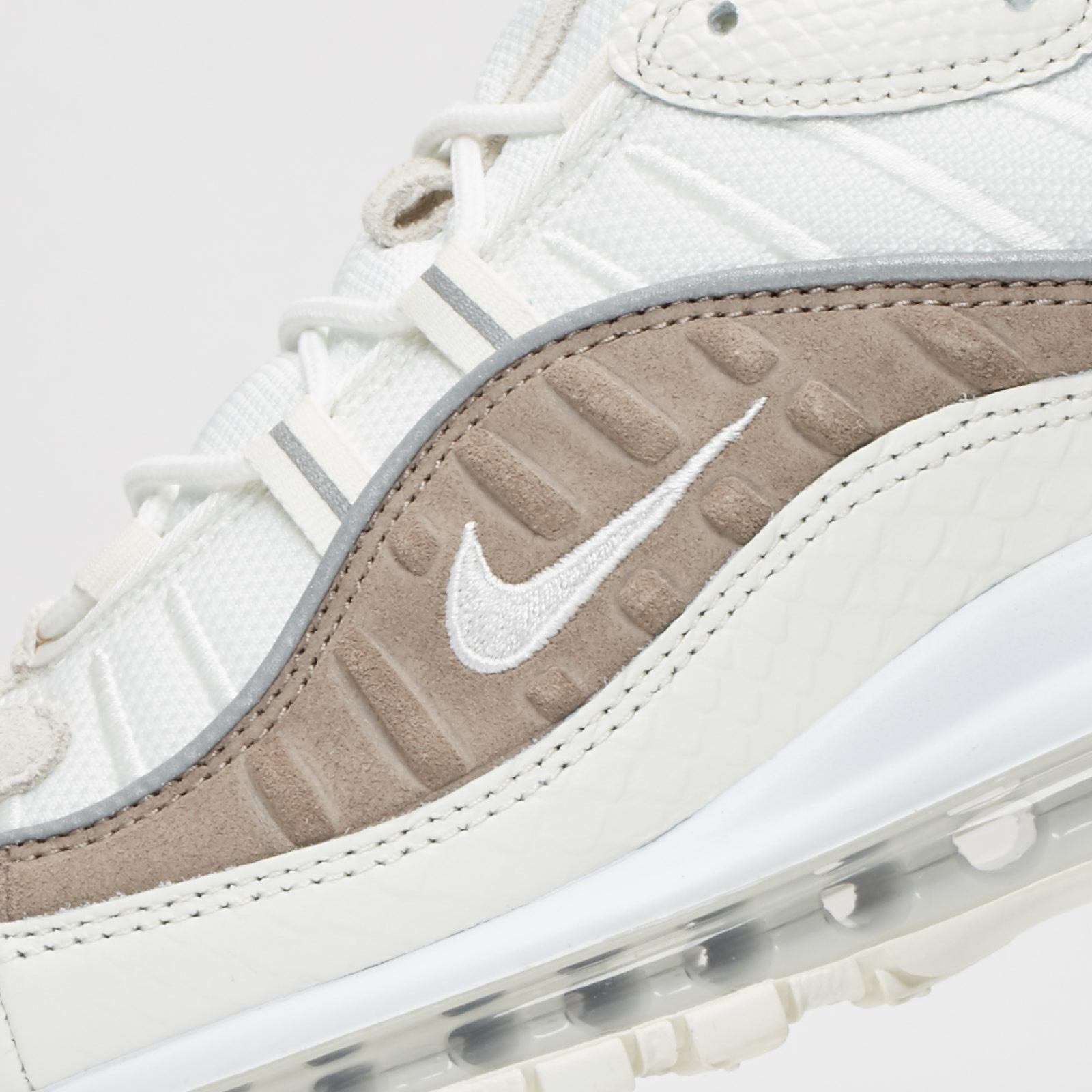 6813b2208b572 Nike Air Max 98 SE - Ao9380-100 - Sneakersnstuff