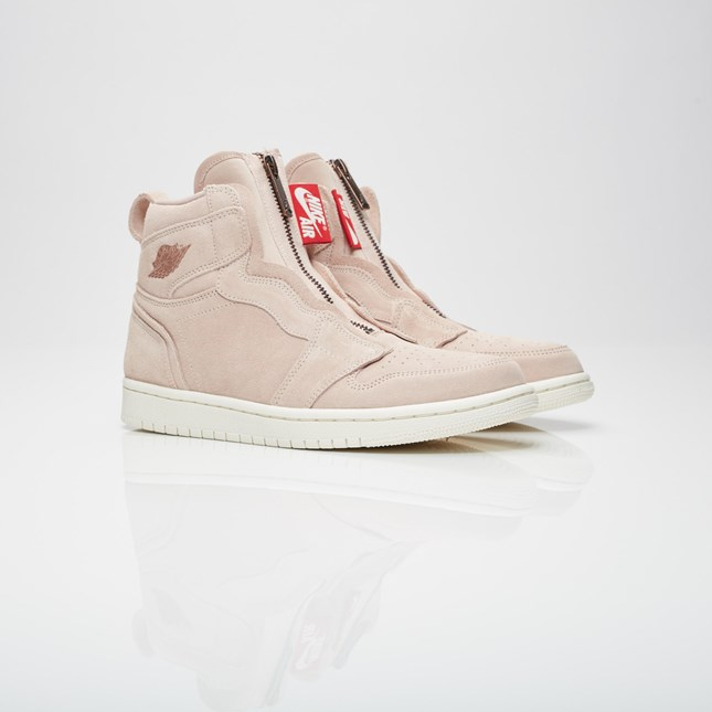 Brand Jordan Wmns Air Jordan 1 High Zip
