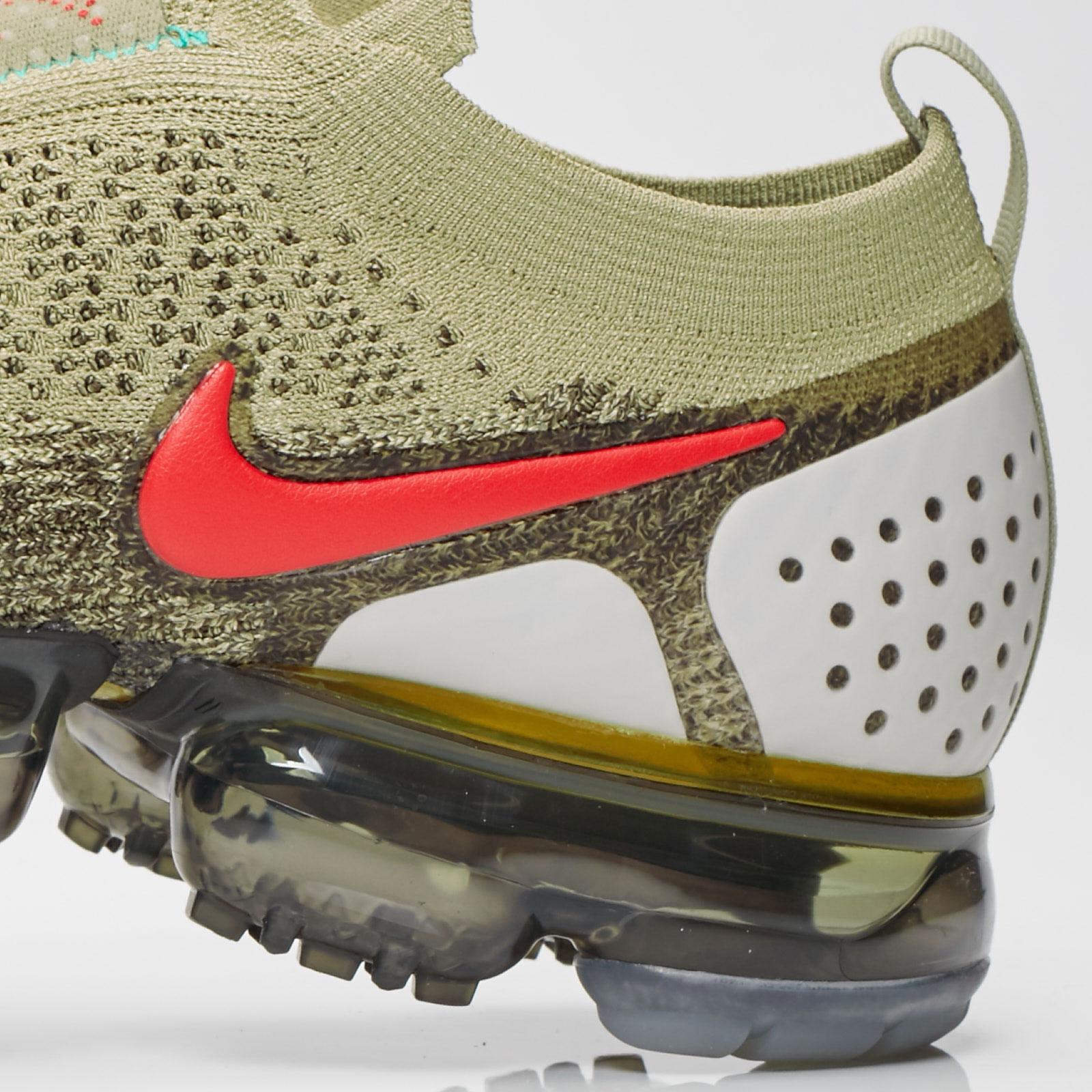 Nike Air Vapormax FK Moc 2 - Ah7006-200 - Sneakersnstuff  aaccdd815