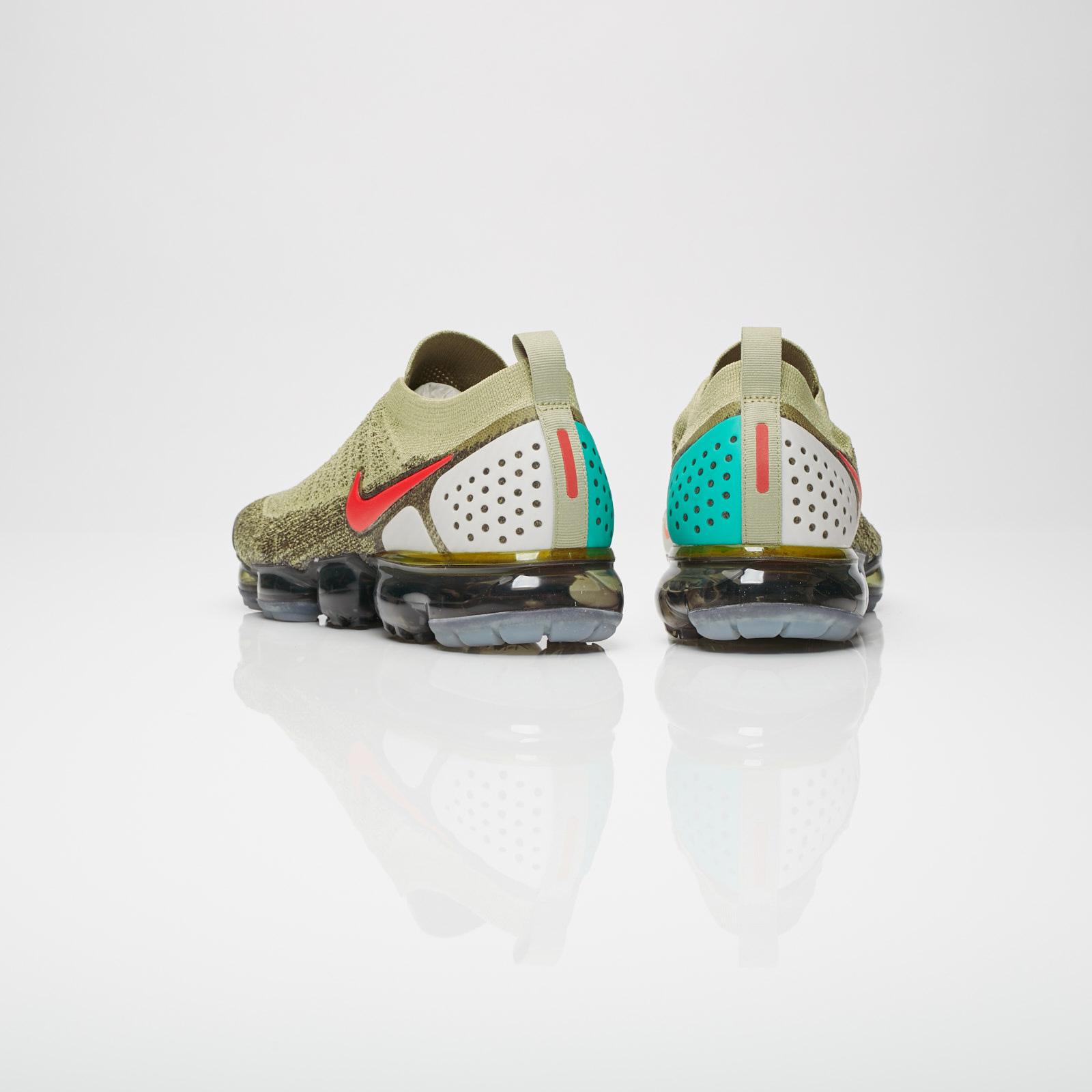 02681c7758ebb Nike Air Vapormax FK Moc 2 - Ah7006-200 - Sneakersnstuff