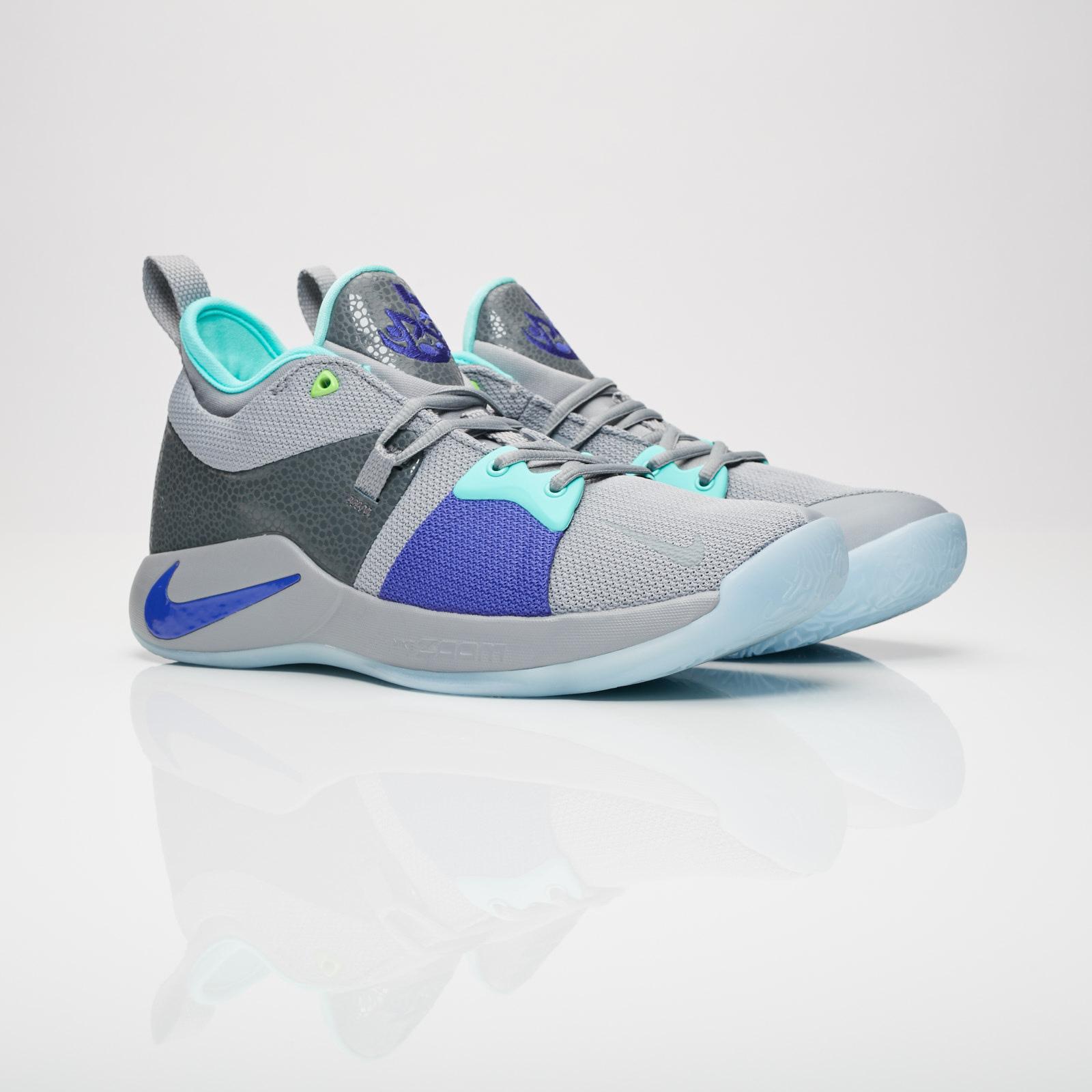 half off 7c145 43d42 Nike Basketball PG 2