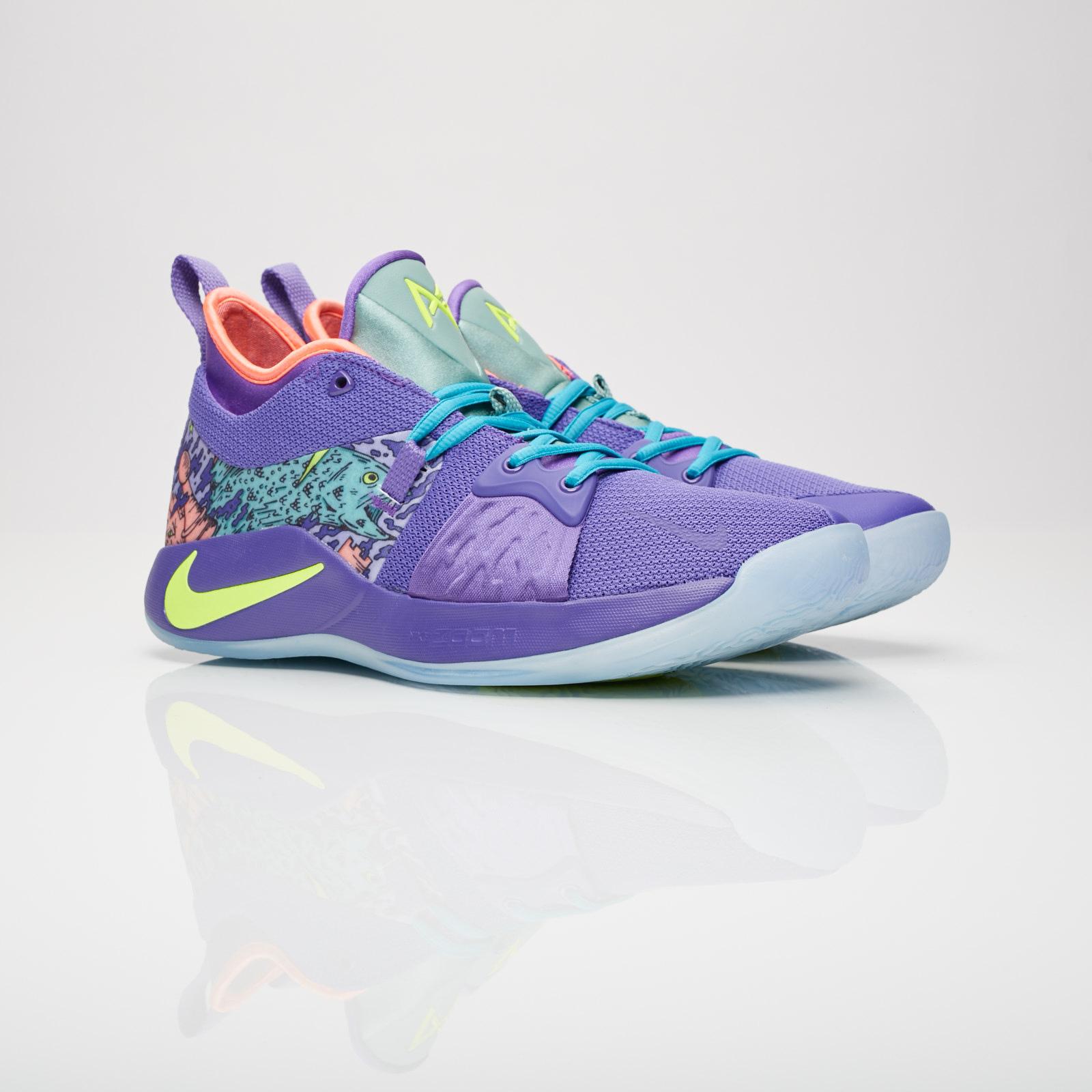 best service 1d544 4a11b Nike Basketball The Bait II MM