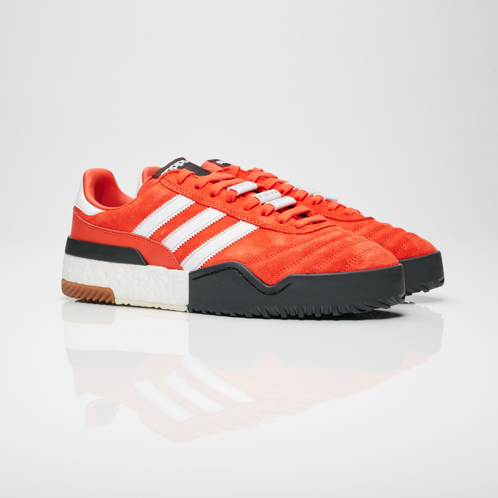 outlet store f632e 870dd adidas Originals by Alexander Wang Bball Soccer