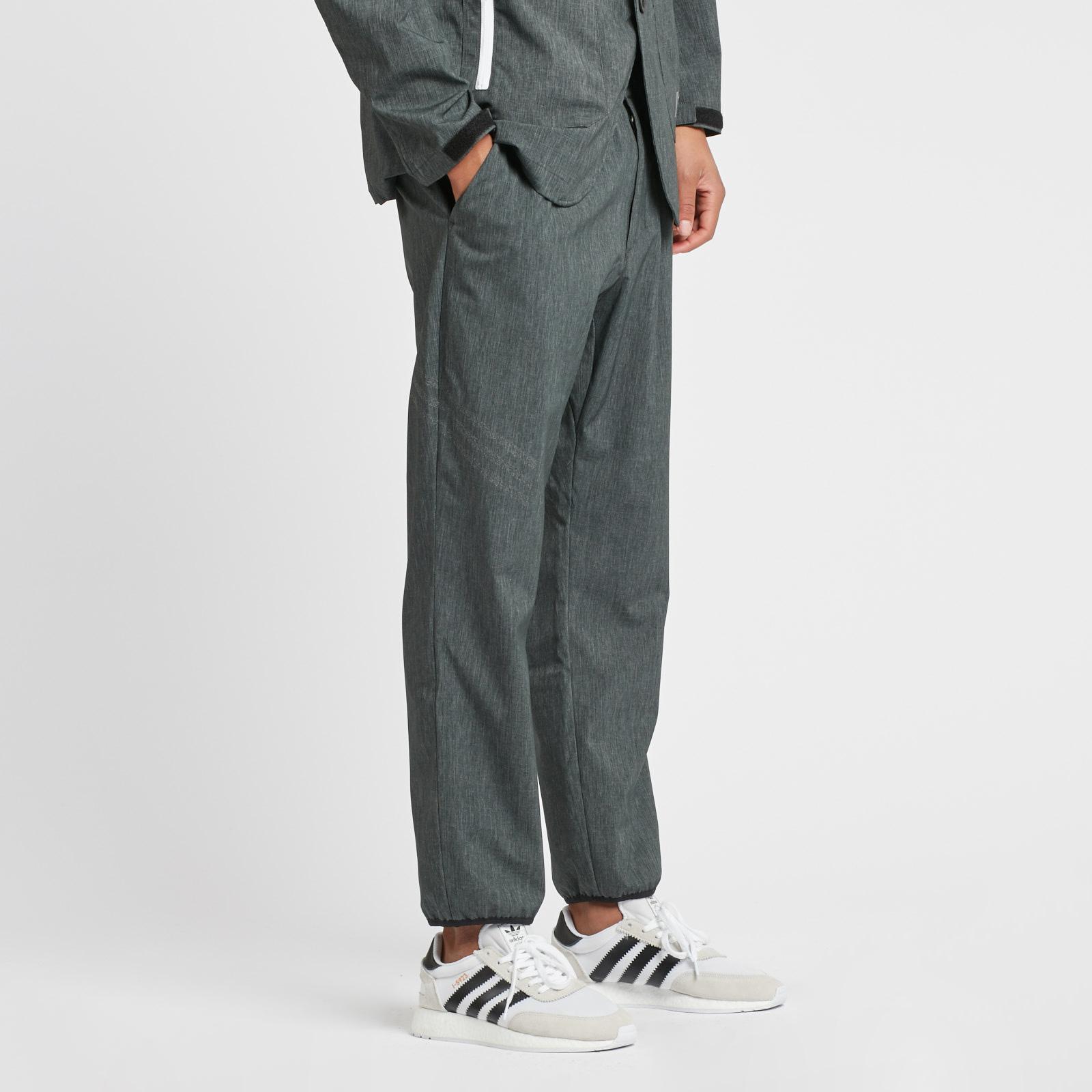 Adidas x United Arrows & Sons: Urban Track Pants [Black