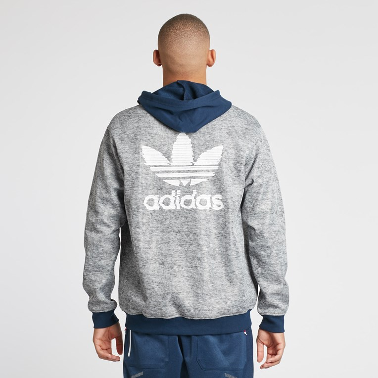 adidas Originals Zip-Up Hood x United Arrows & Sons - 3
