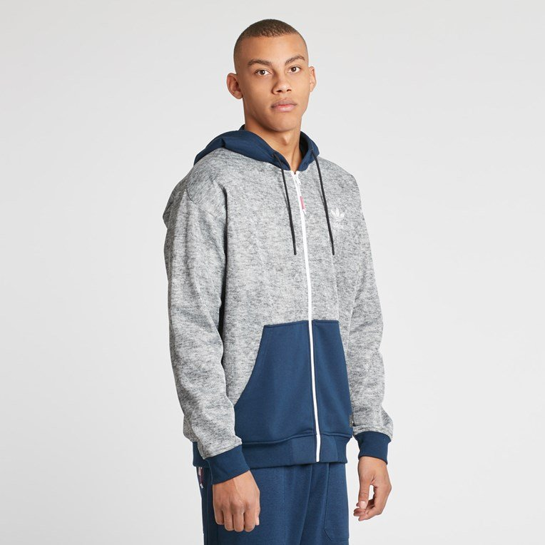 adidas Originals Zip-Up Hood x United Arrows & Sons - 2