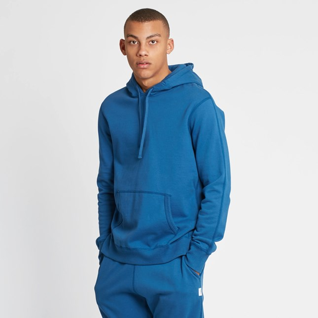 Reigning Champ Pullover Hoodie Midweight Terry