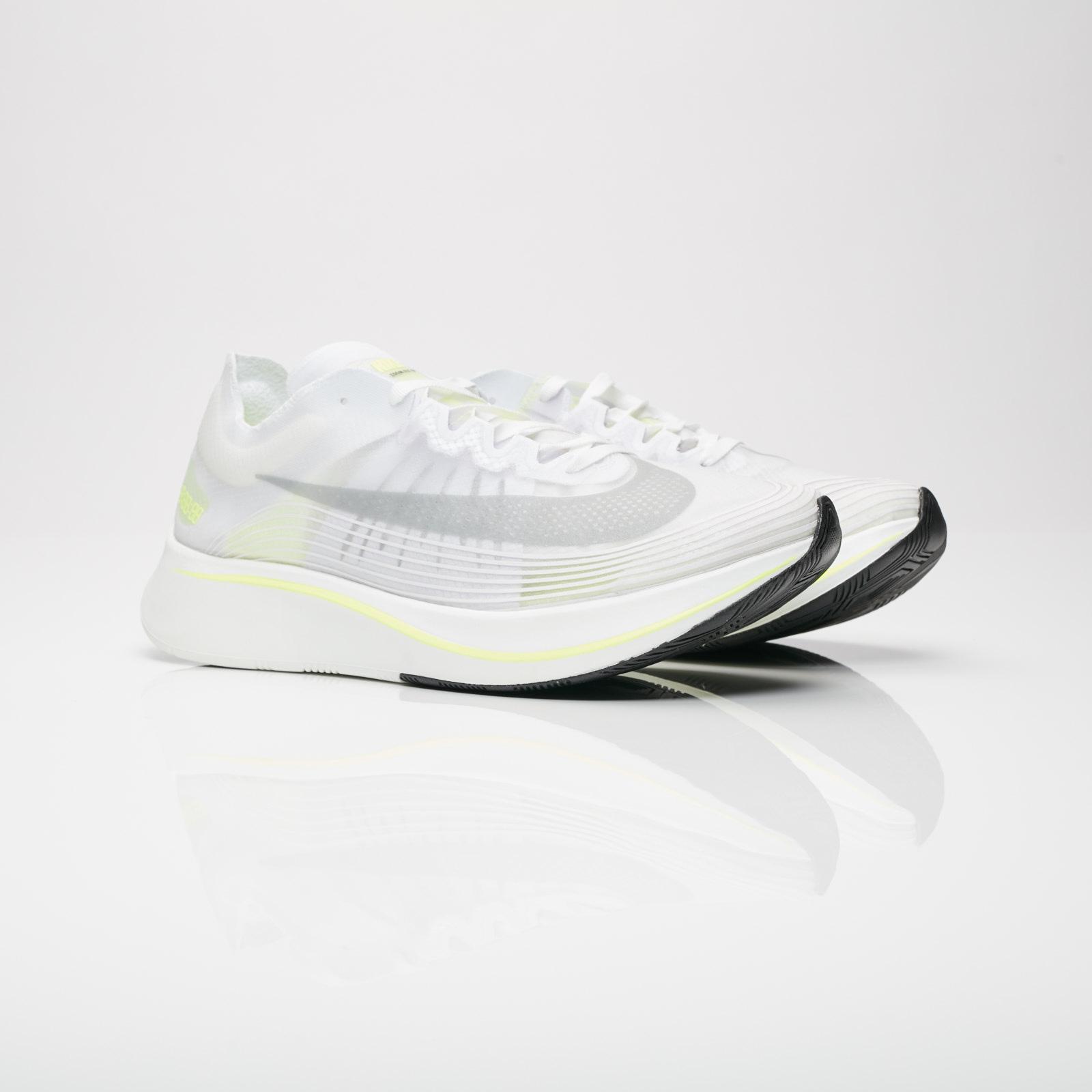 44b08f13f2ac Nike Zoom Fly SP - Aj9282-107 - Sneakersnstuff