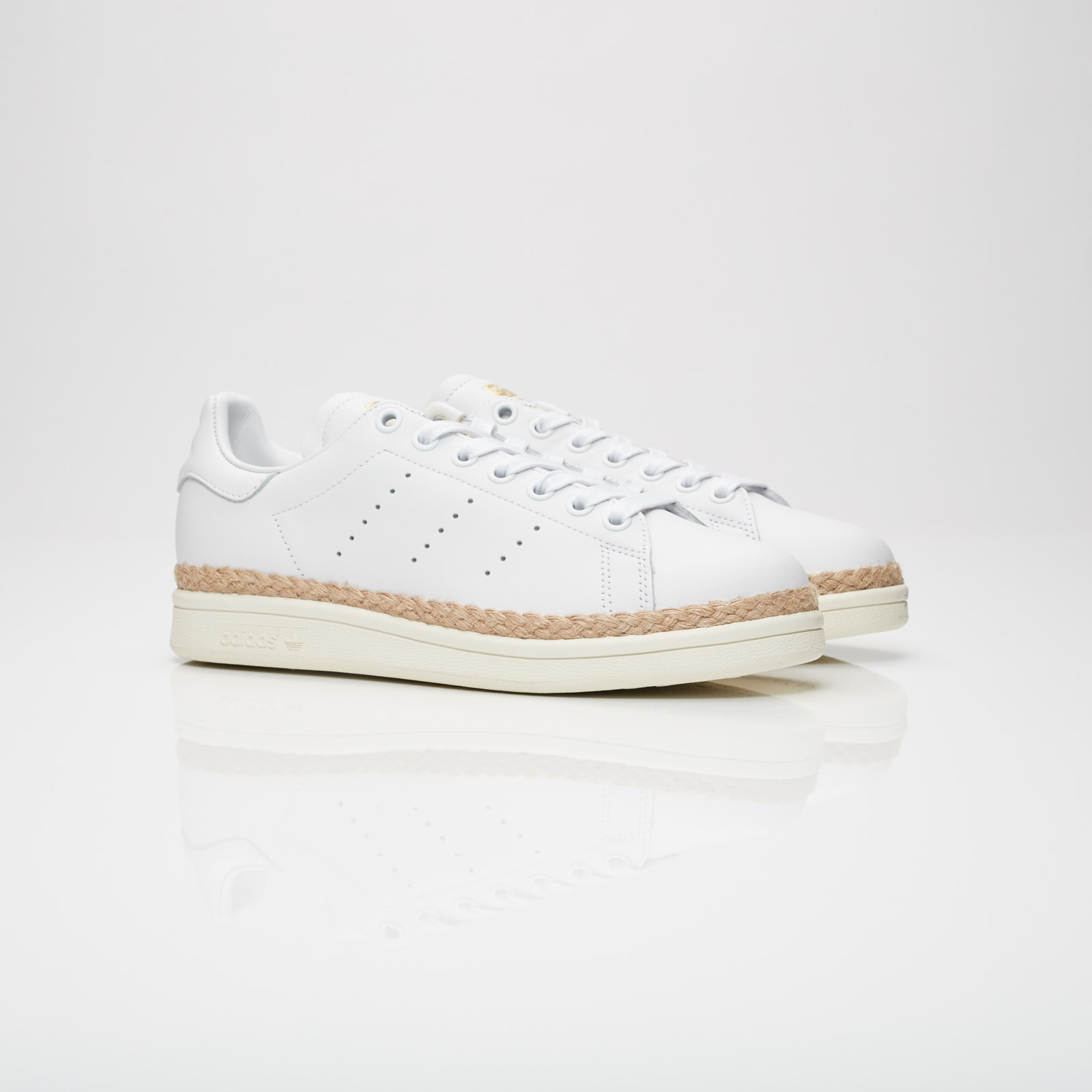 adidas Stan Smith New Bold - Cq2439 - Sneakersnstuff ...