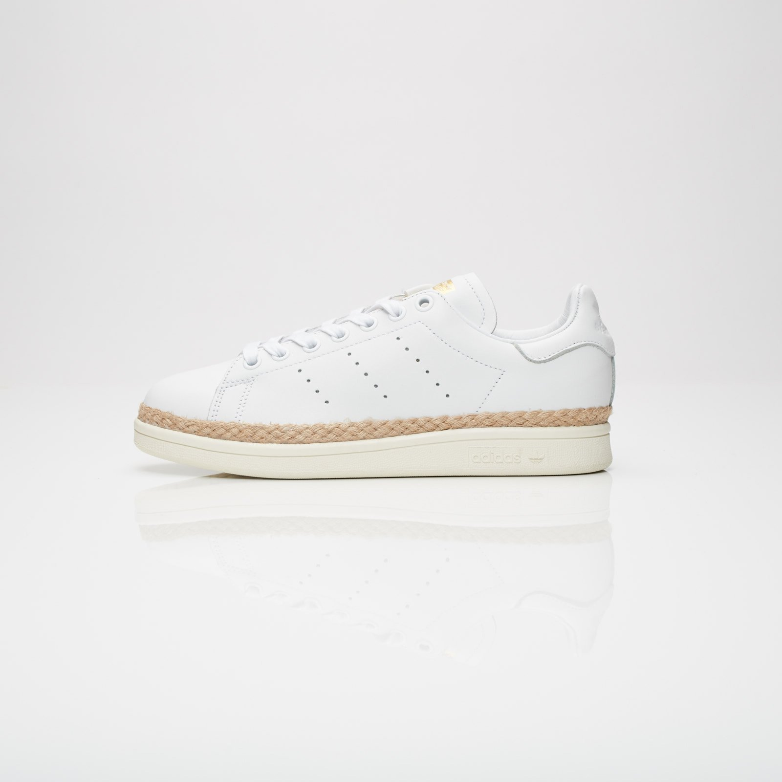 design intemporel 3a8ca 42836 adidas Stan Smith New Bold - Cq2439 - Sneakersnstuff ...