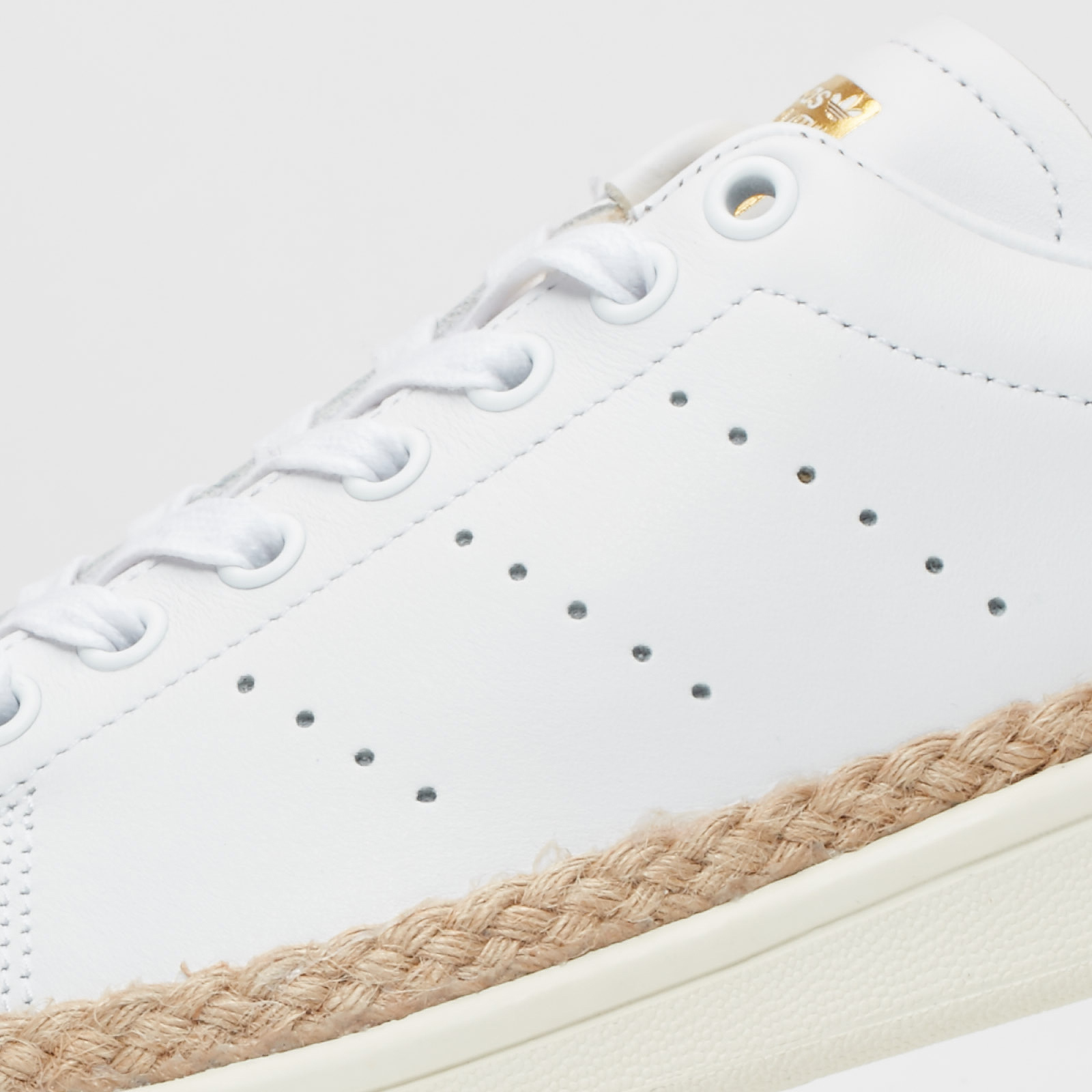adidas Stan Smith New Bold Cq2439 Sneakersnstuff