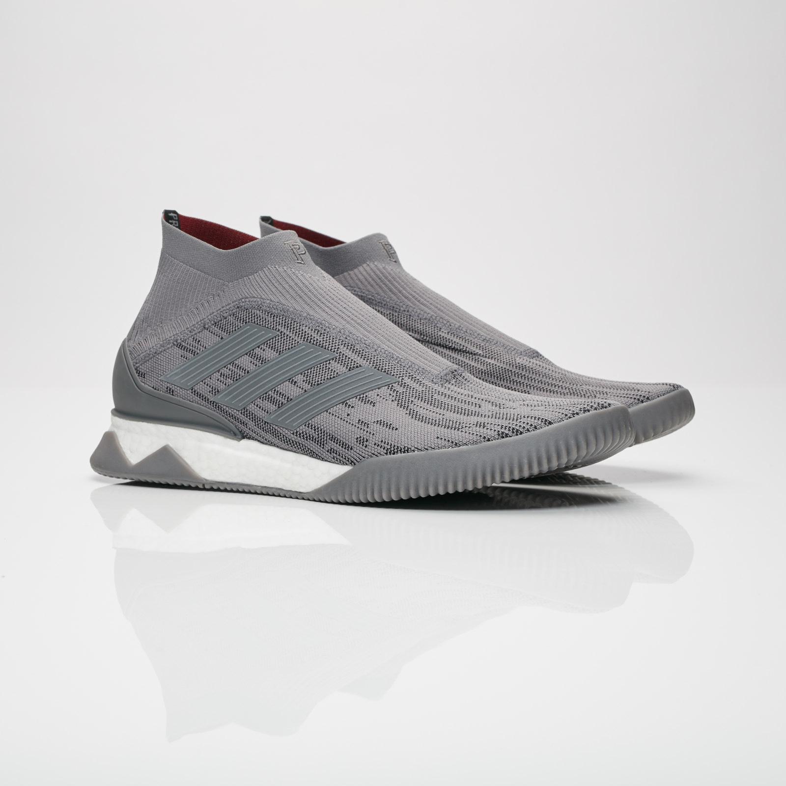 Alfabeto intervalo gráfico  adidas Paul Pogba Predator 18+ TR - Ac7455 - Sneakersnstuff ...
