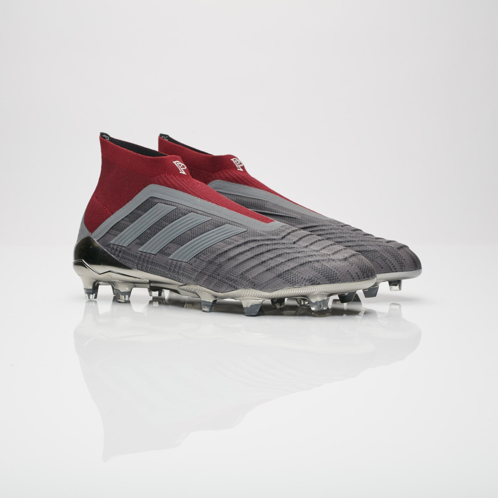 coupon codes buy cheap official images adidas Paul Pogba Predator 18+ FG - Ac7457 - Sneakersnstuff ...