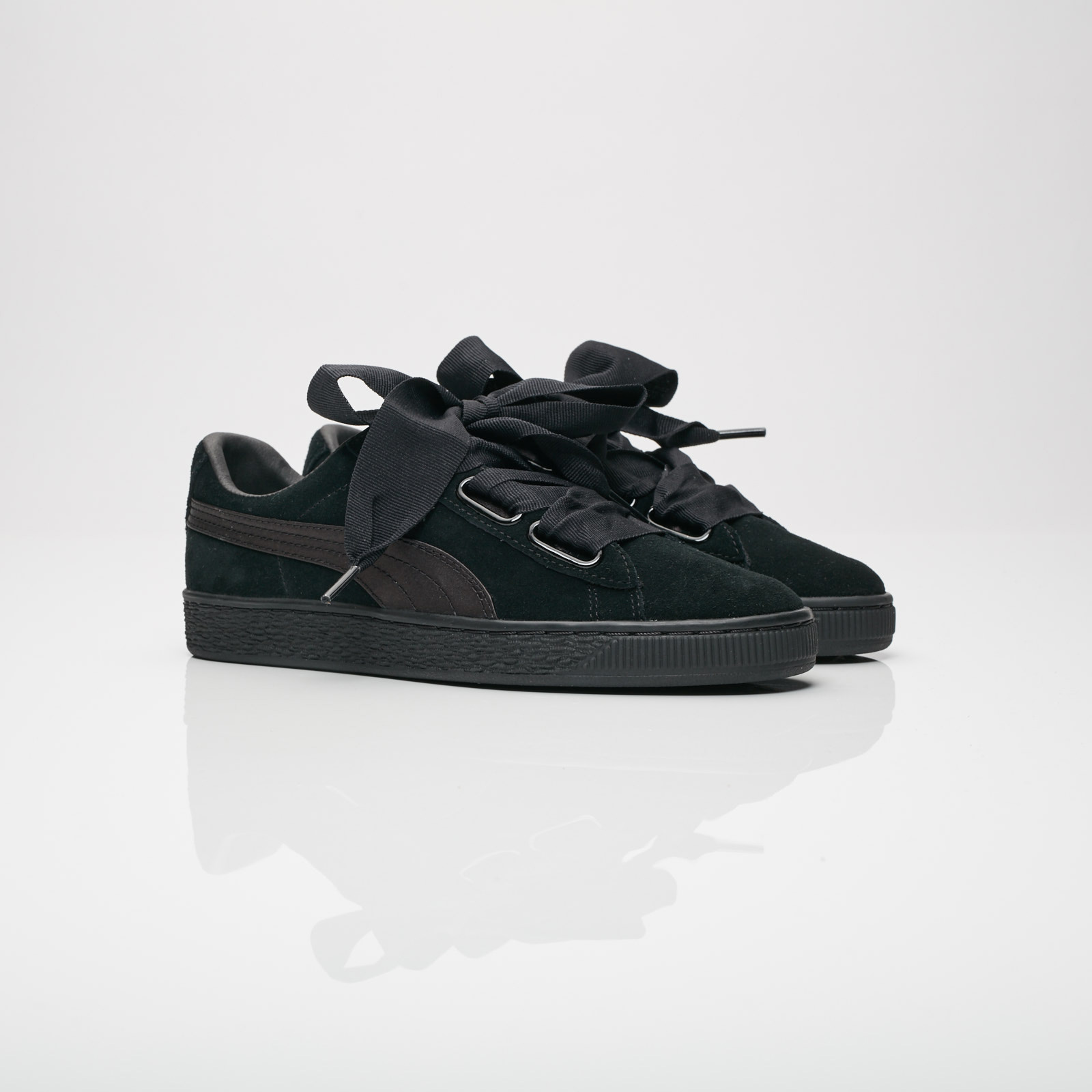 online store d217c 6e04c Puma Suede Heart EP WNS - 366922-01 - Sneakersnstuff ...