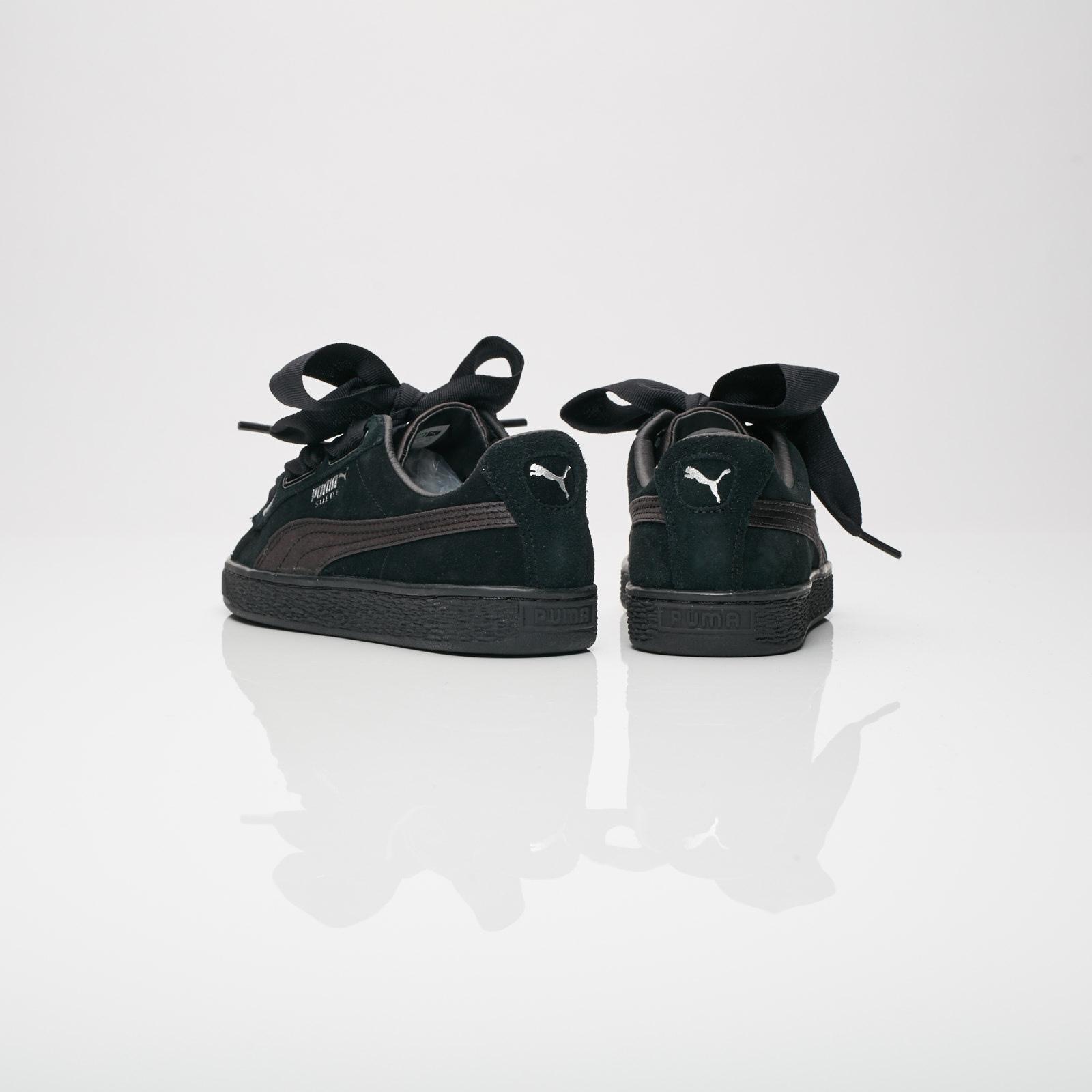 377a8b6f7b7b Puma Suede Heart EP WNS - 366922-01 - Sneakersnstuff