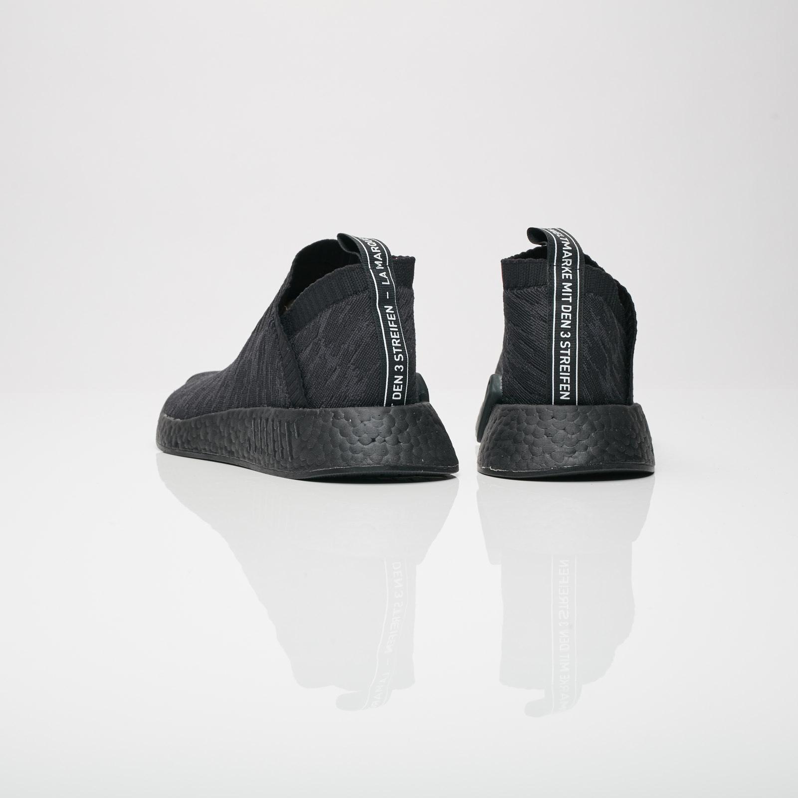 7b86e8249 adidas NMD CS2 PK - Cq2373 - Sneakersnstuff