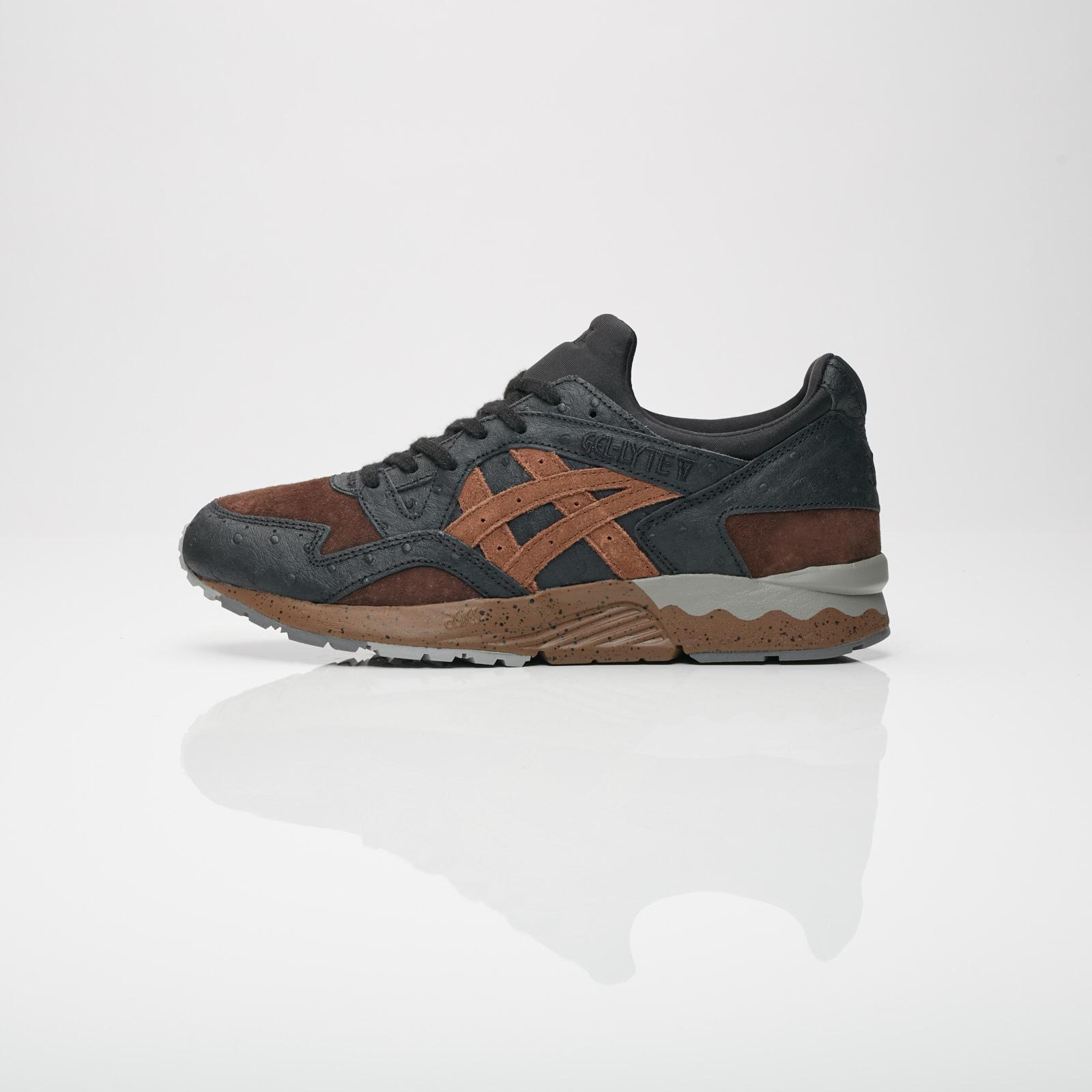 low priced 60944 fe233 ASICS Tiger Gel-Lyte V 2 - H6t2l-9061 - Sneakersnstuff ...