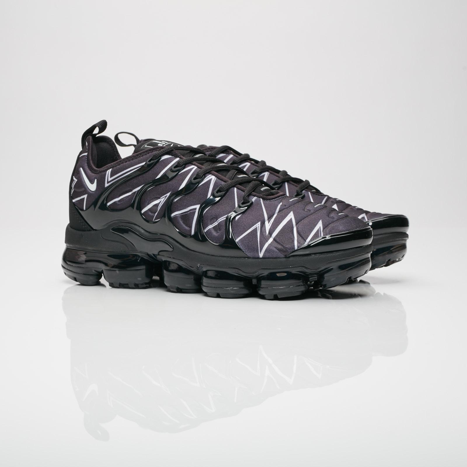 4f33422e673d0 Nike Air Vapormax Plus HL - Aj6312-001 - Sneakersnstuff