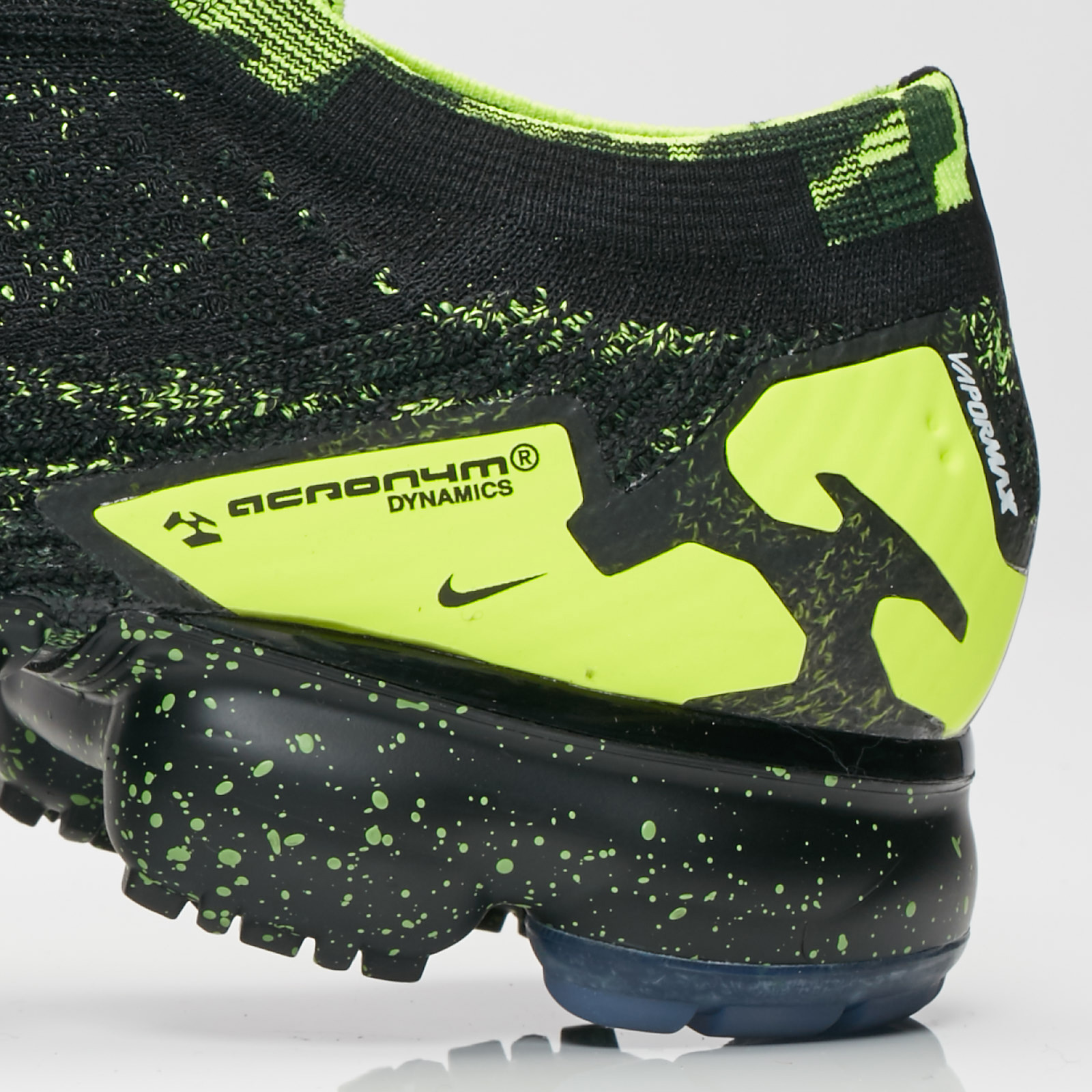 new product f702d 069ae ... Nike Running Air Vapormax FK Moc 2  Acronym