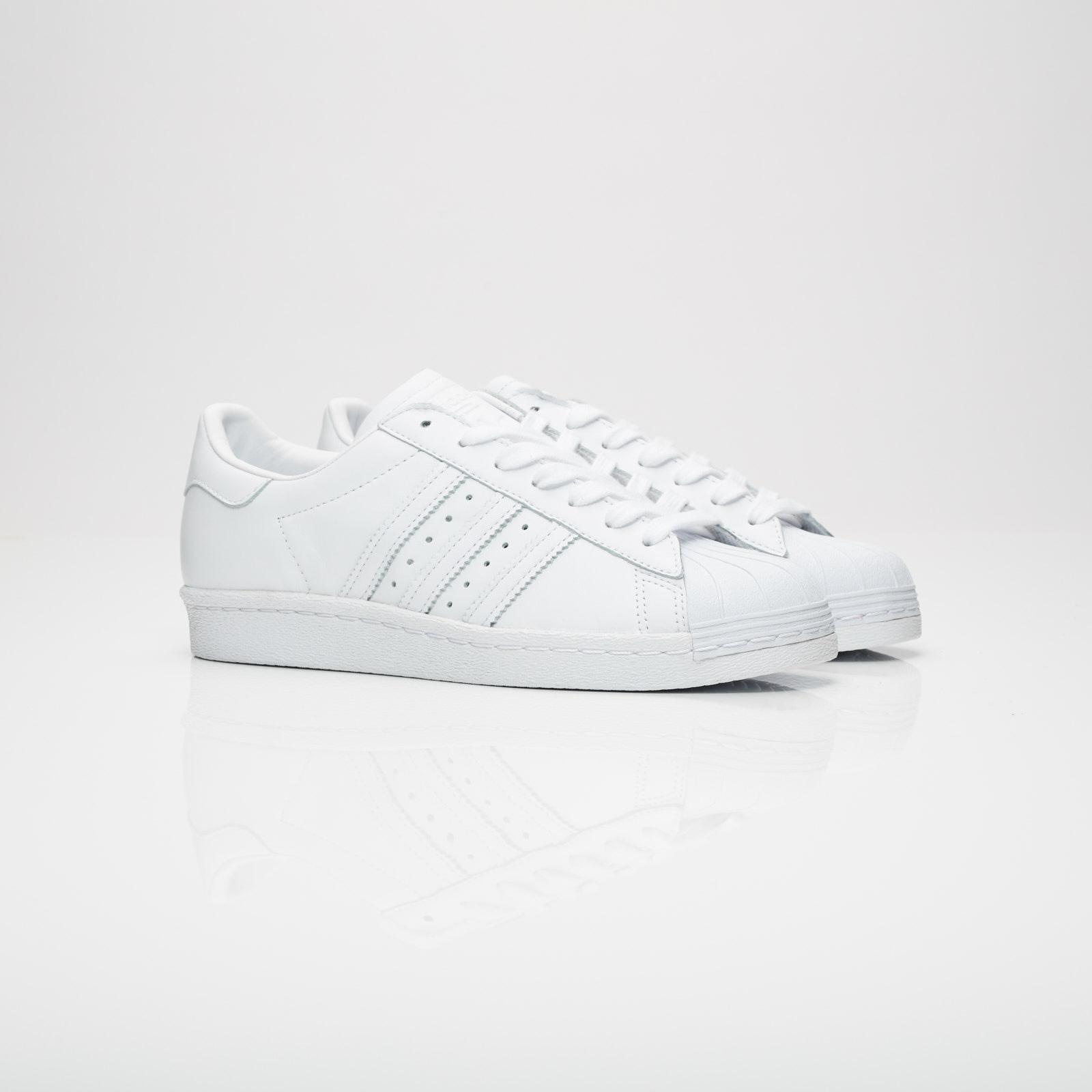 adidas Superstar 80s HH W - Cq3009