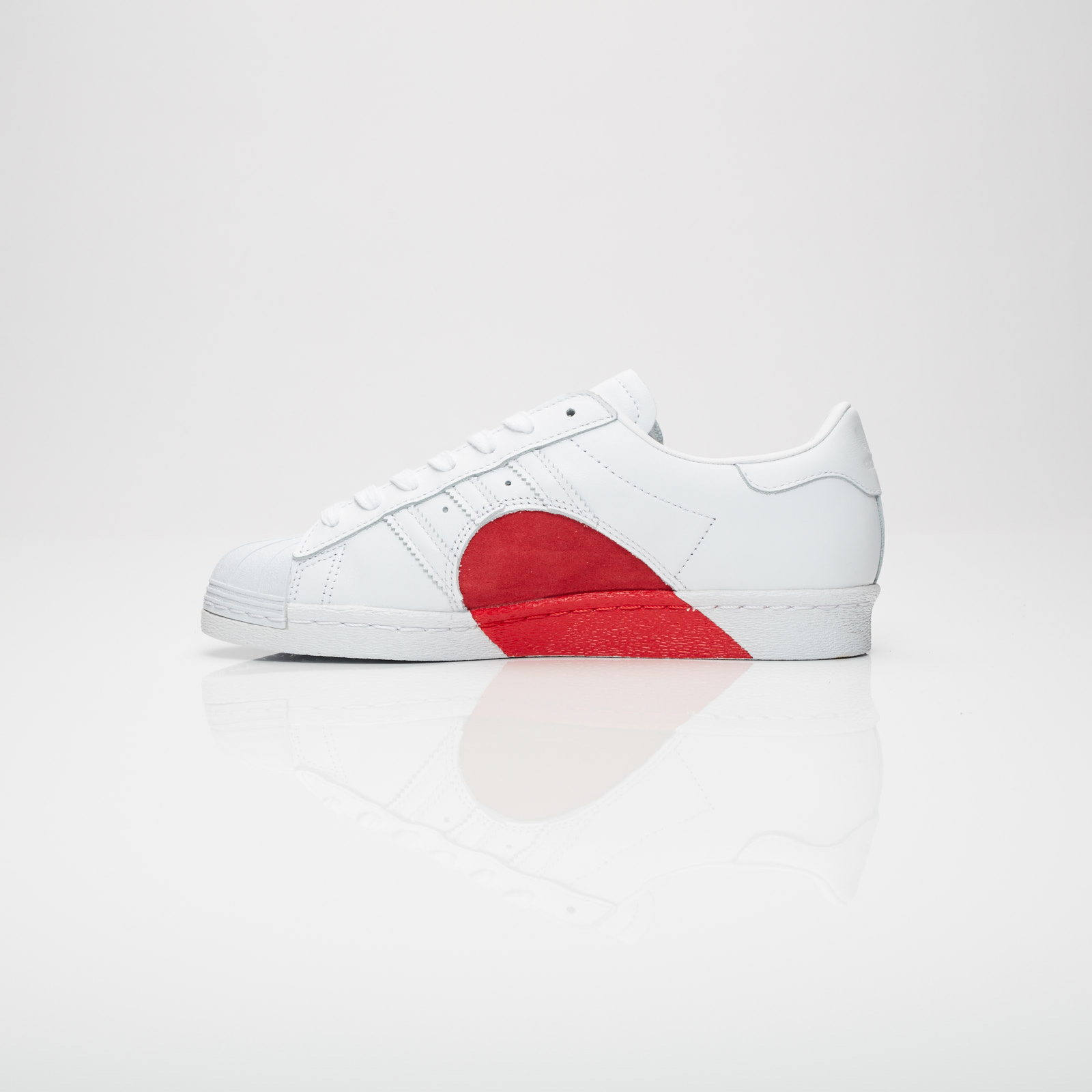 buy popular e2a31 0a30e adidas Superstar 80s HH W - Cq3009 - Sneakersnstuff ...