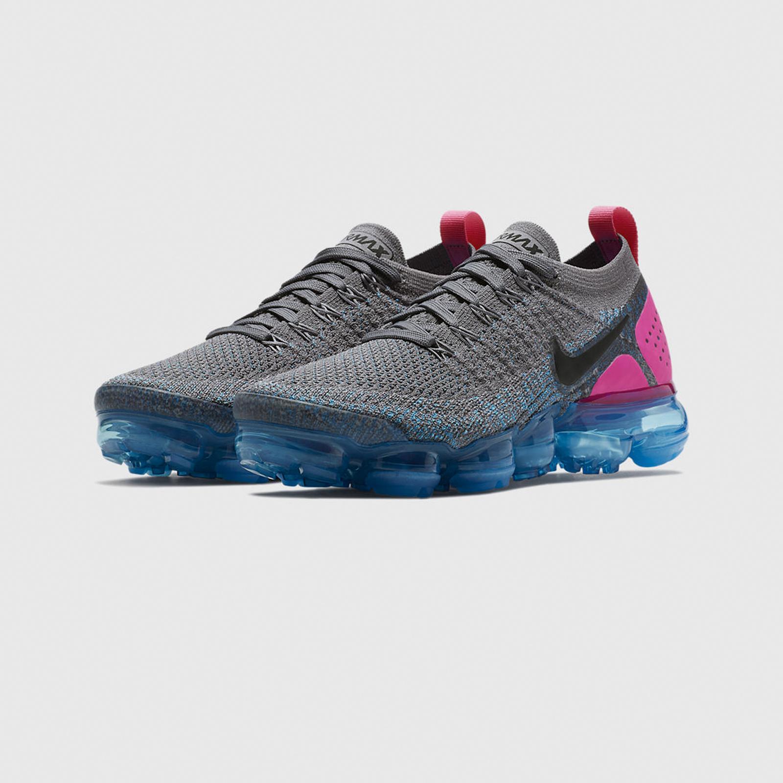 fd71a1d7a11 Nike Wmns Air Vapormax Flyknit 2 - 942843-004 - Sneakersnstuff ...