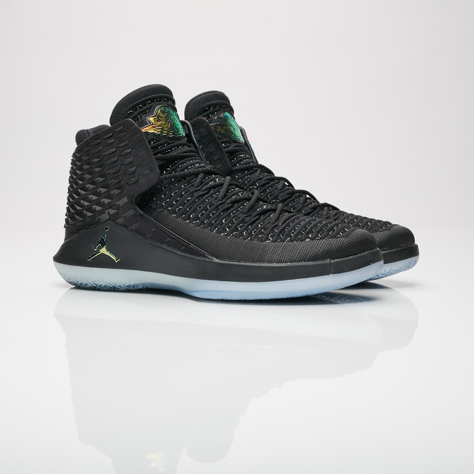 cheaper 46bc1 07309 Jordan Brand Air Jordan XXXII