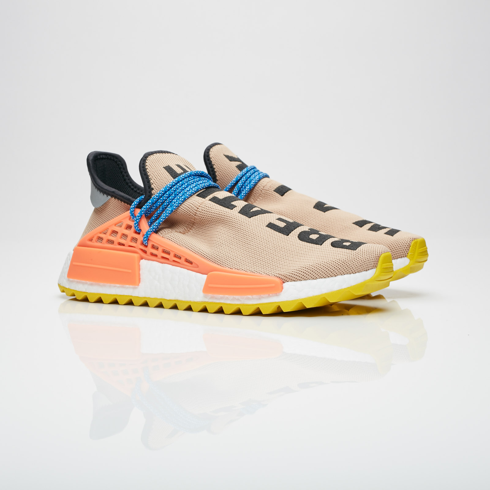 dc98e7160 adidas PW Human Race NMD T - Ac7361 - Sneakersnstuff