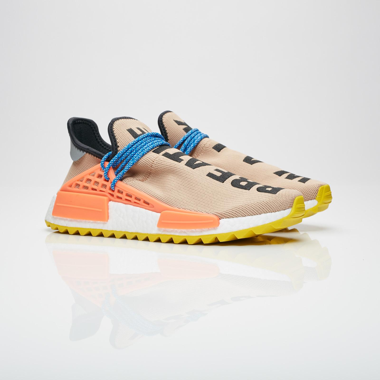 d4dc8430f739 adidas PW Human Race NMD T - Ac7361 - Sneakersnstuff