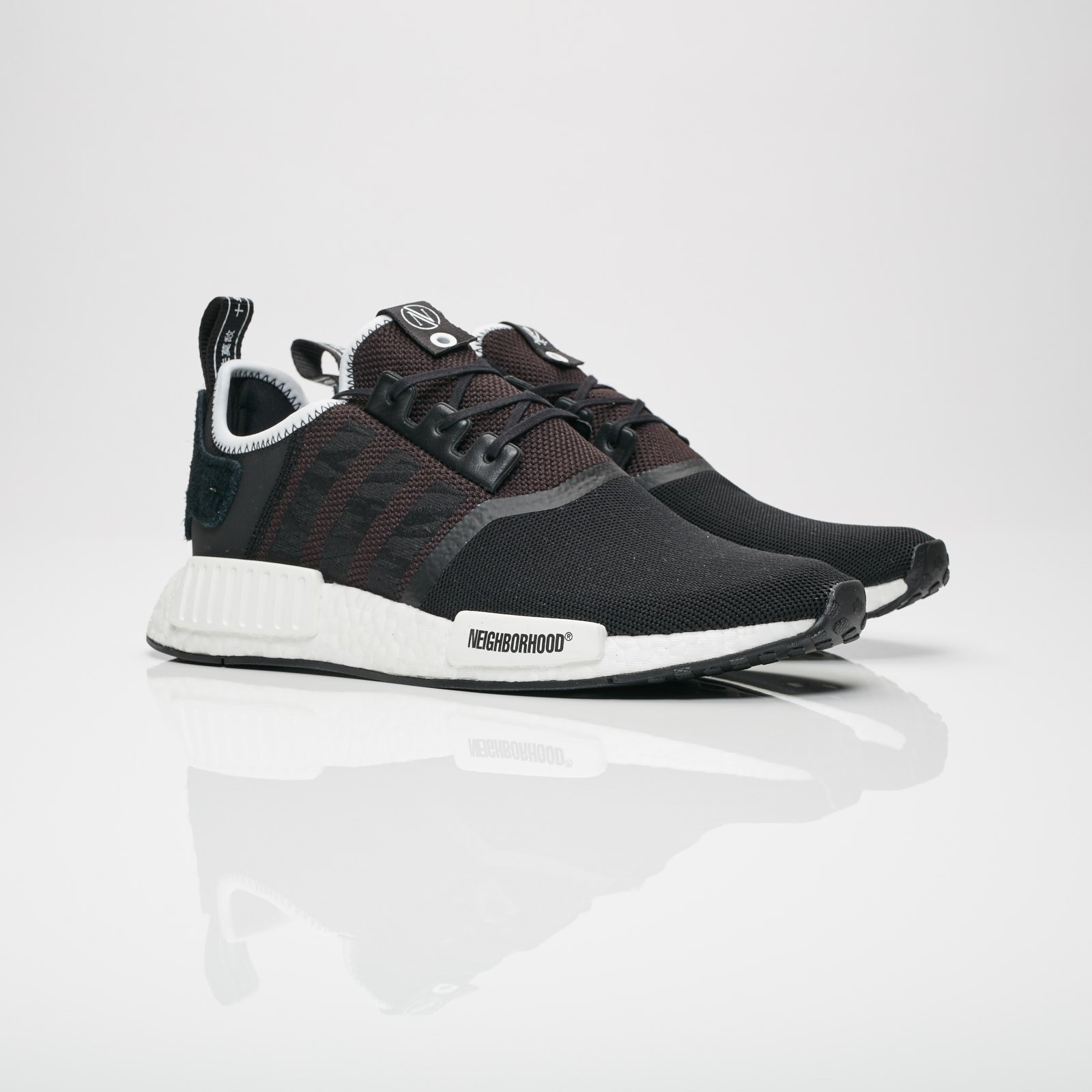 premium selection 96b03 0adf2 adidas NMD R1 | Invincible x Neighborhood - Cq1775 ...