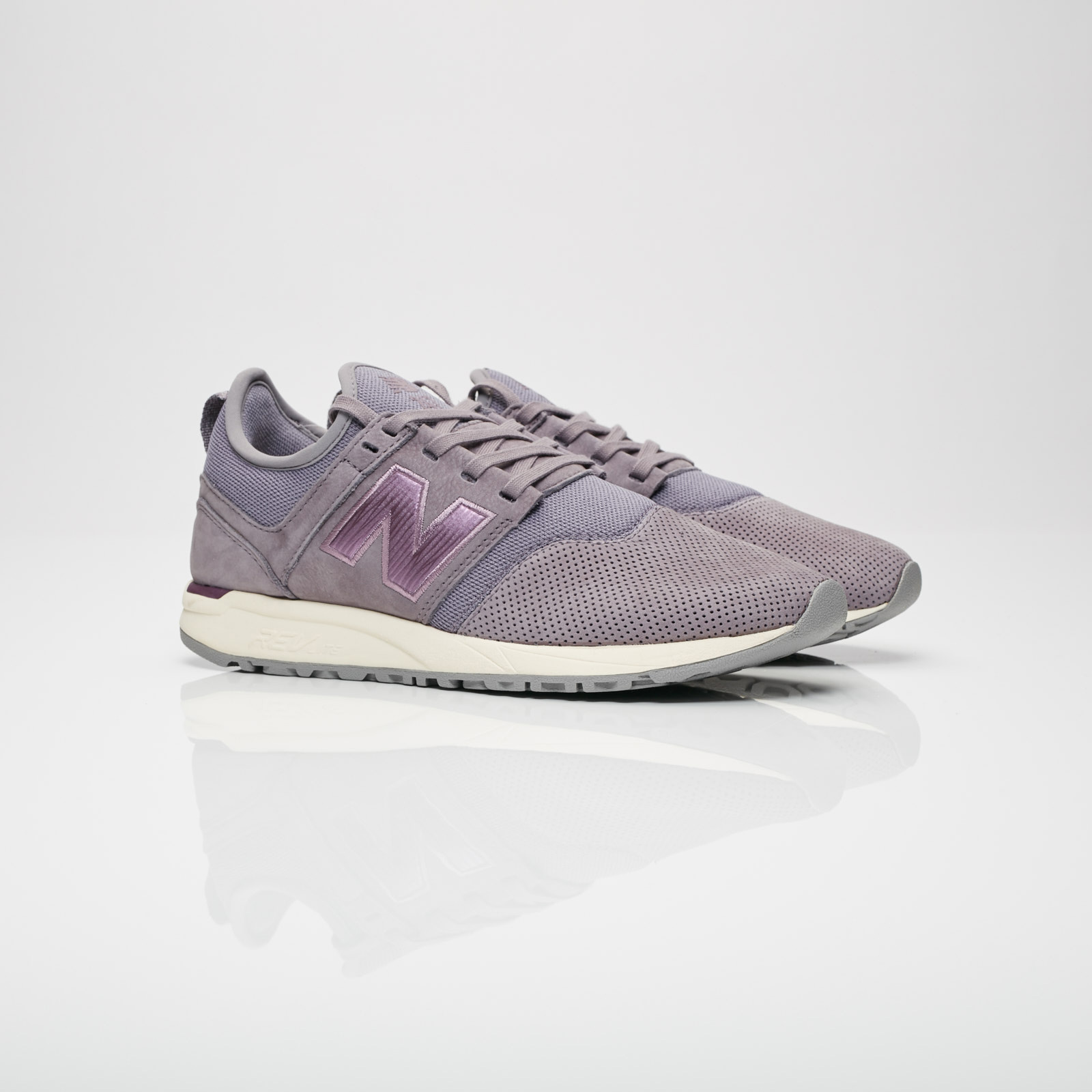 new balance 247 violet