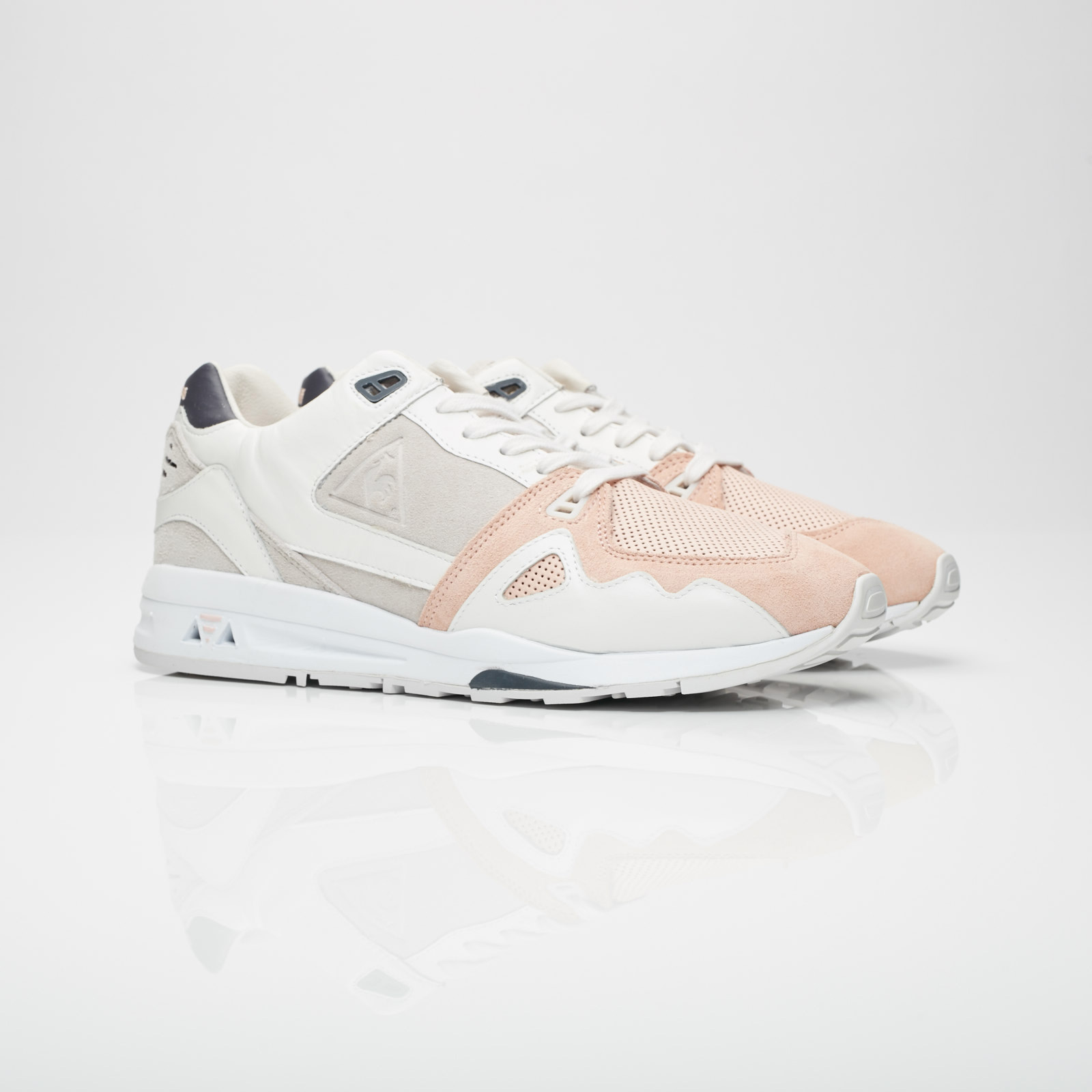 e482c395c347 Le Coq Sportif R1000 x Highs And Lows - 1810824 - Sneakersnstuff ...