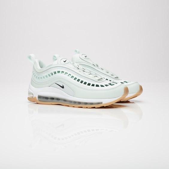Sneaker Nike Nike Wmns Air Max 97 Ul 17 Si