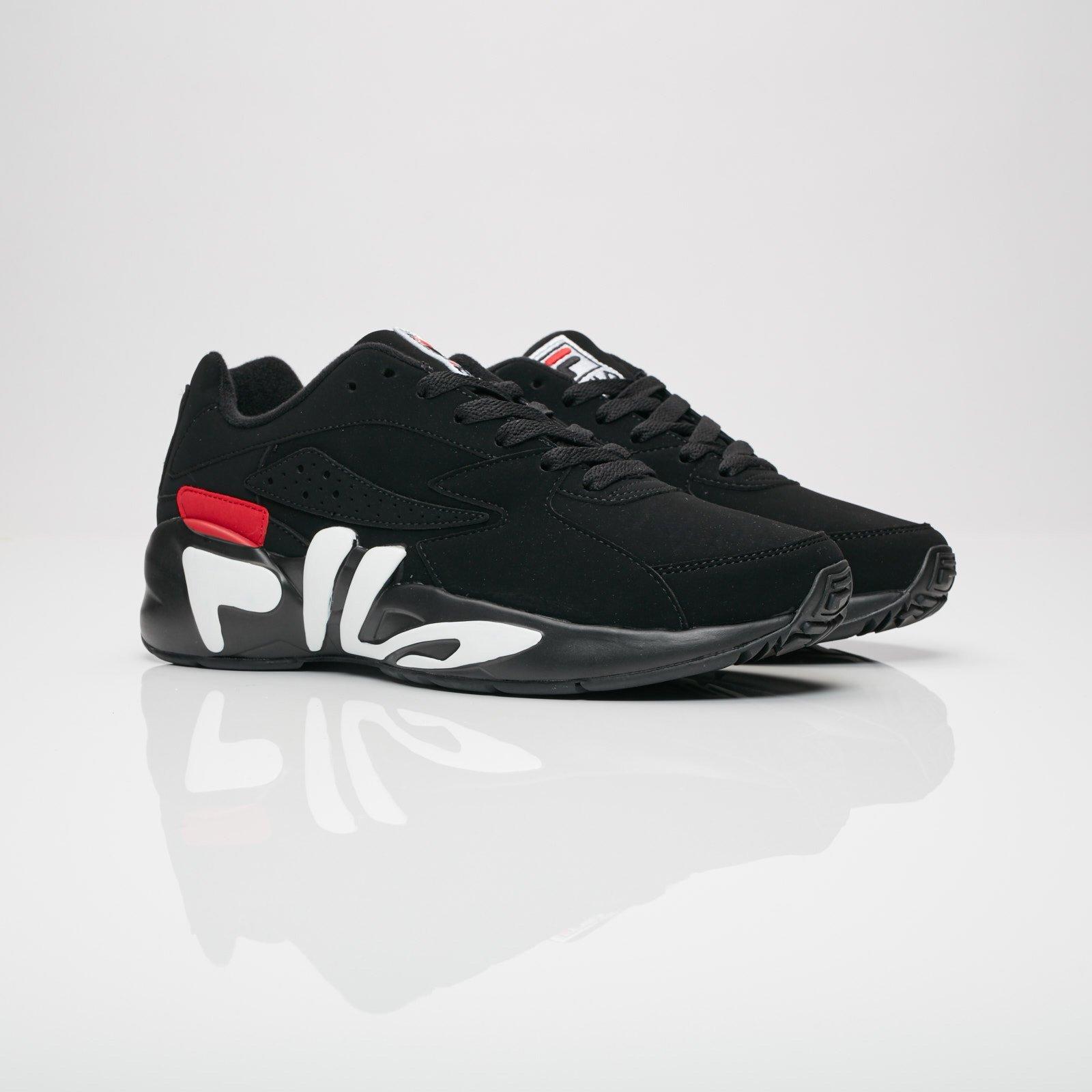 Fila Mindblower - 1rm00201-014 - Sneakersnstuff I Sneakers ...